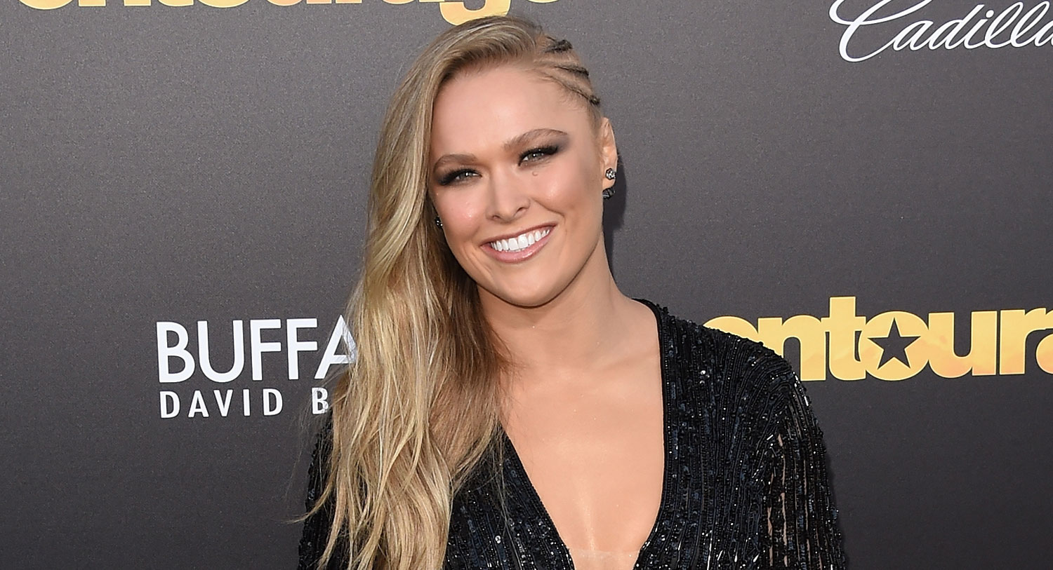 Awesome ronda rousey wallpaper full hd pictures - Ronda rousey wallpaper ...