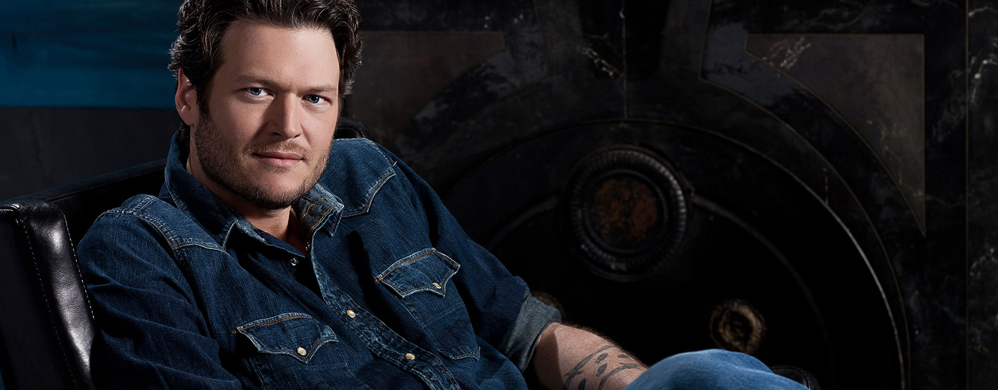 From his team members on The Voice to veteran country artists Blake Shelton has a history of demonstrating his support for the people in whom he believes