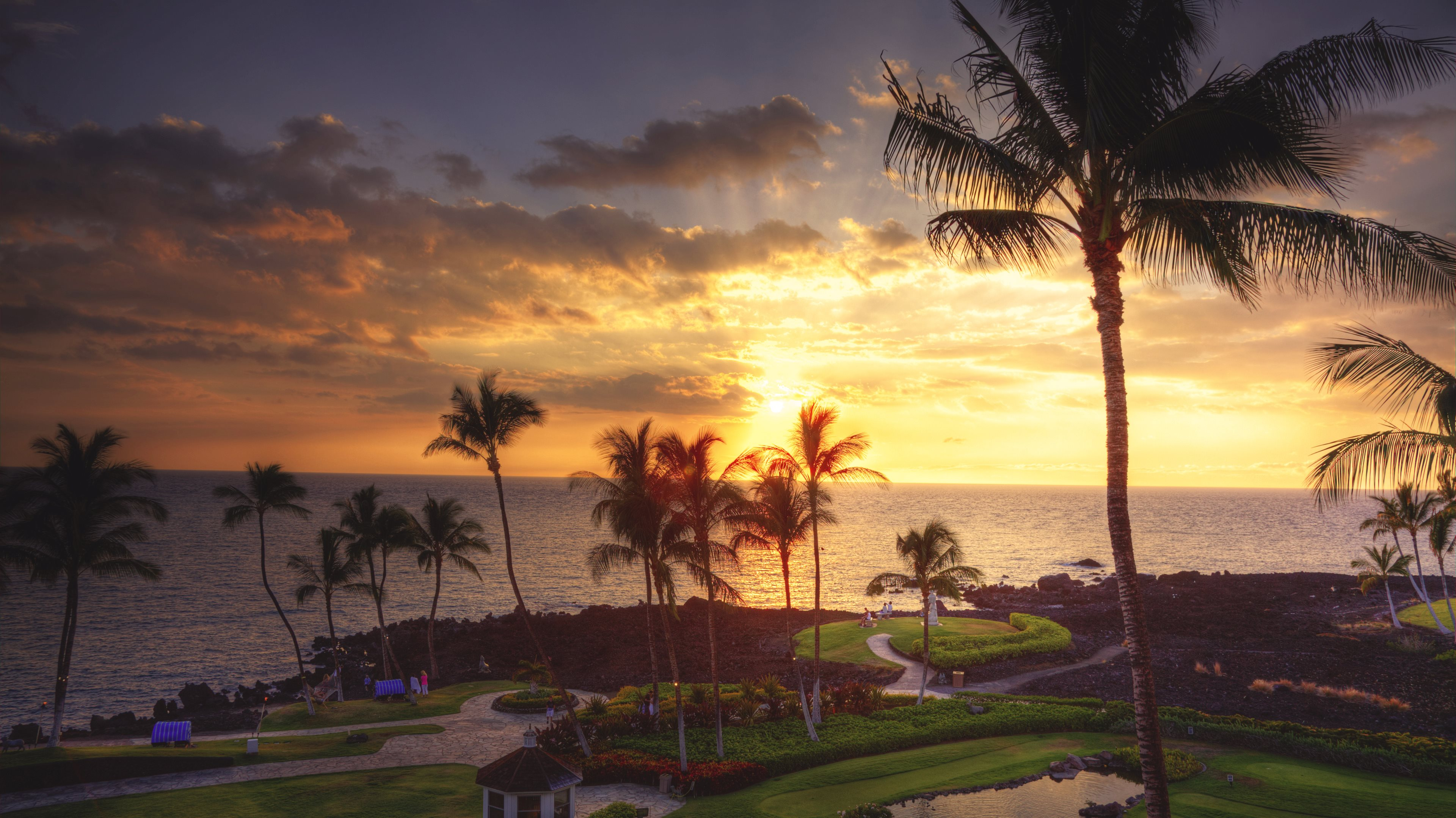 Hawaii Wallpapers Hd: Full HD Hawaii Wallpaper