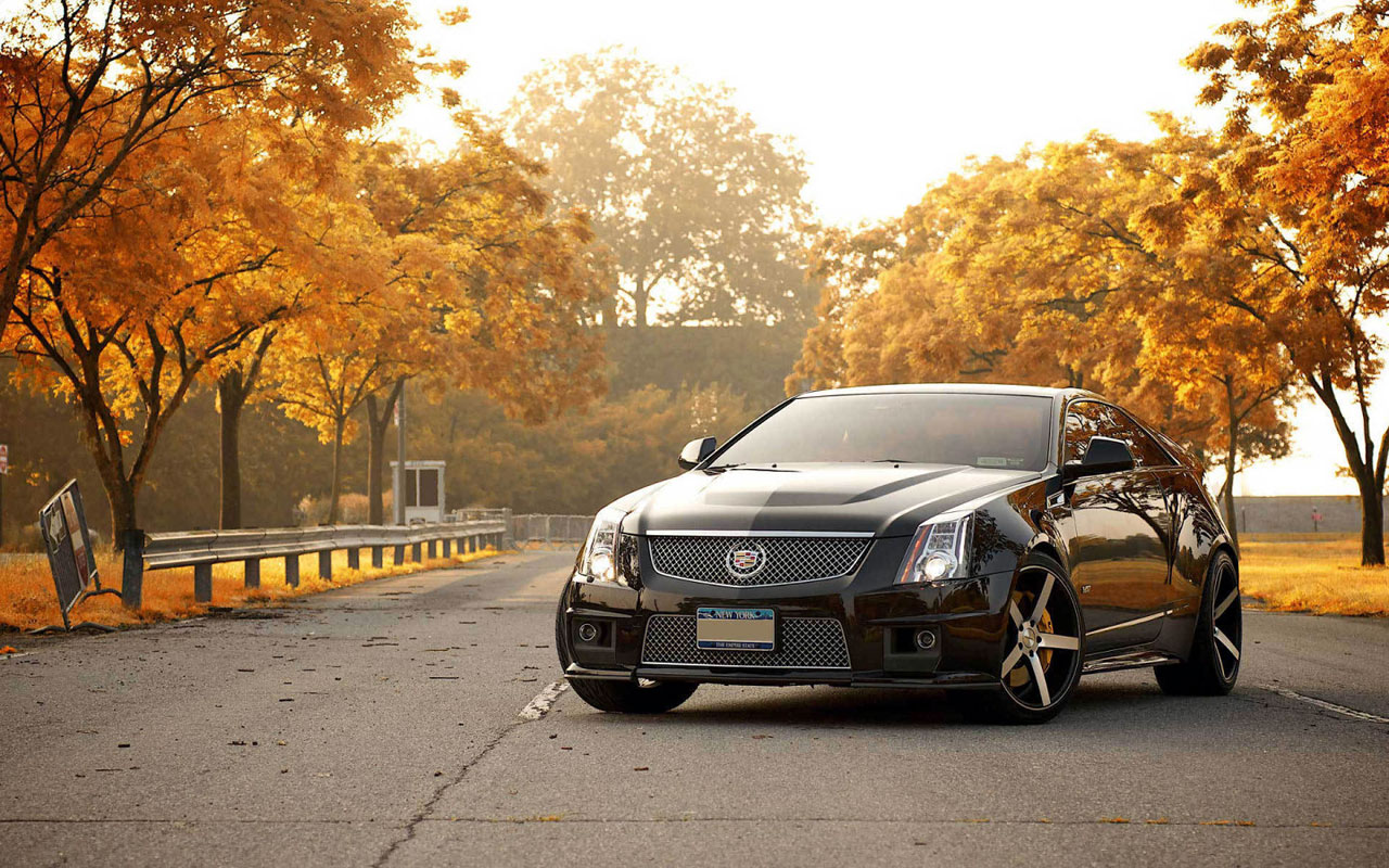 Magnificent cadillac cts wallpaper full hd pictures - Cadillac wallpaper ...