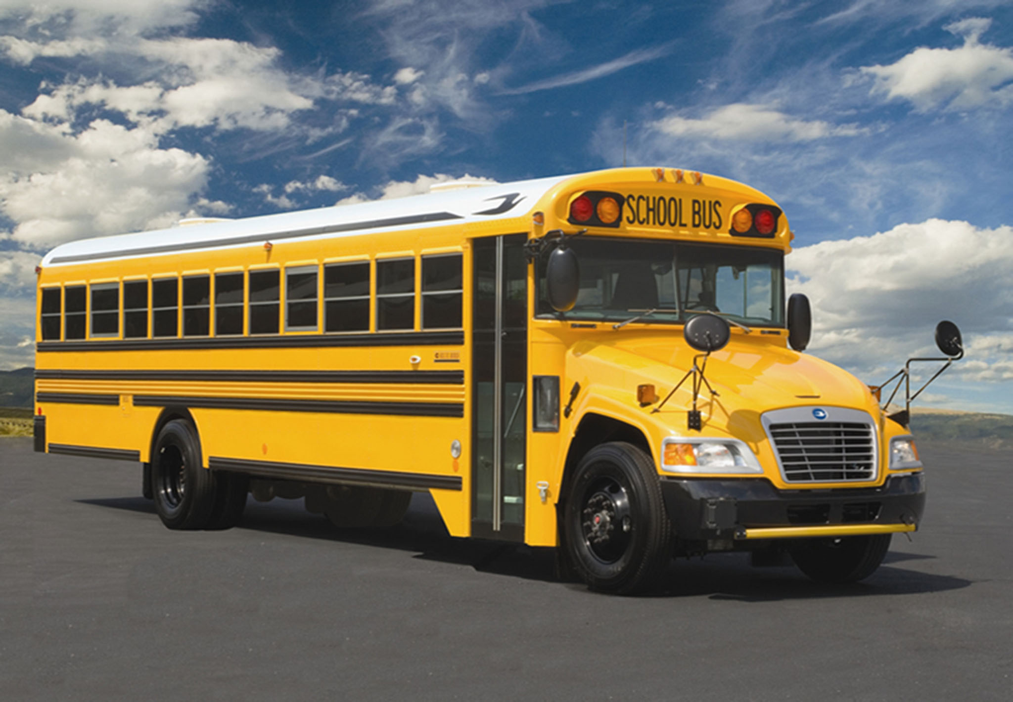 School Bus Wallpaper  Full Hd Pictures-2822