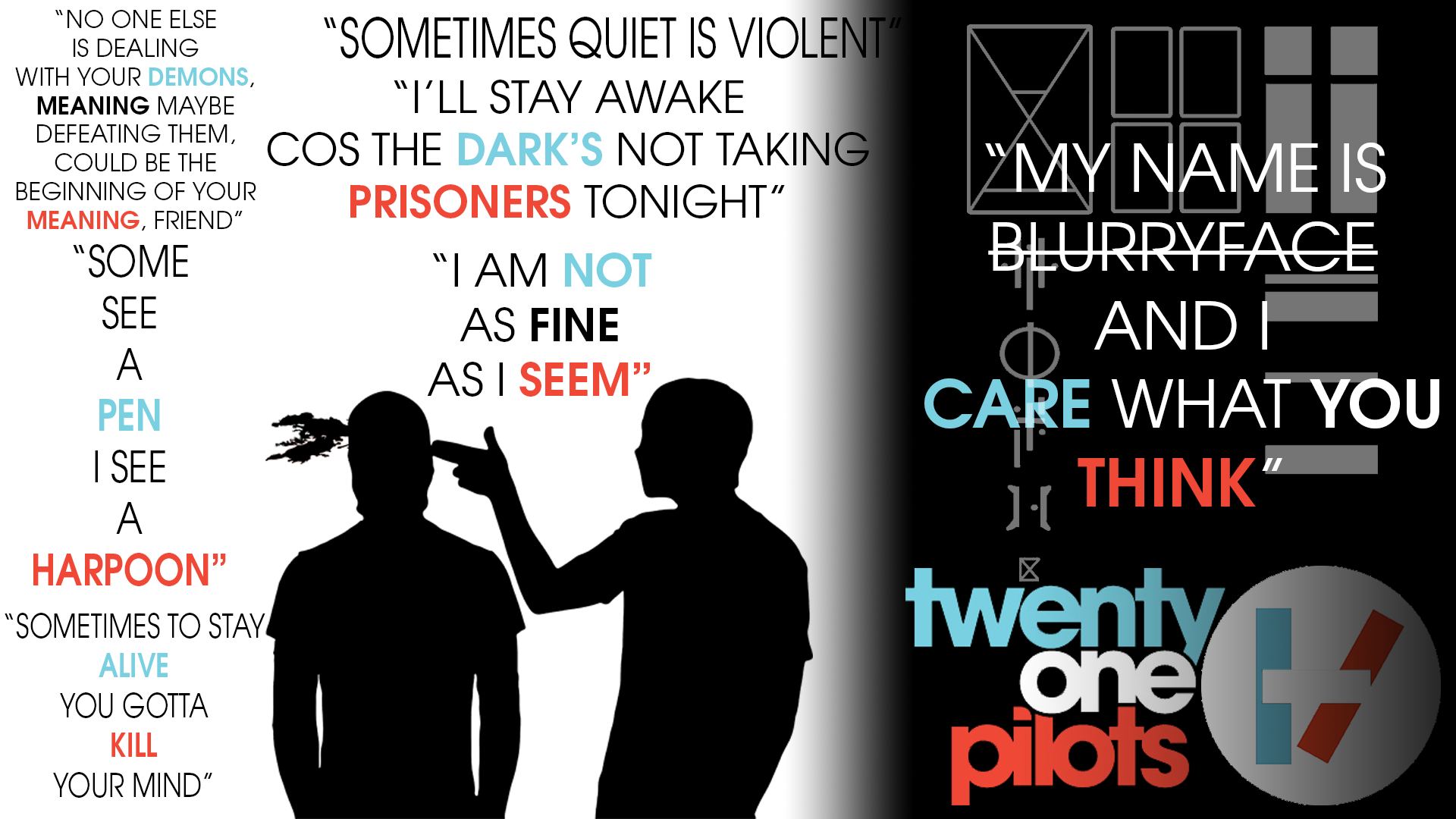 Special Twenty One Pilots Wallpaper Full Hd Pictures