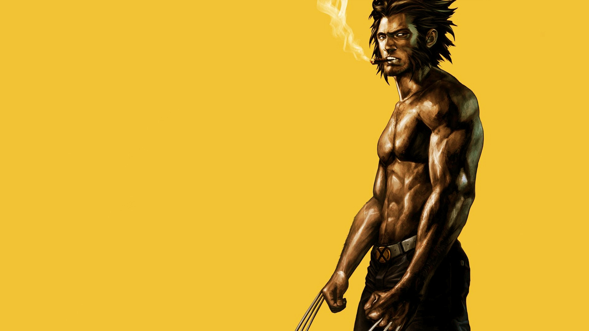 Wolverine Wallpapers HD | Full HD Pictures
