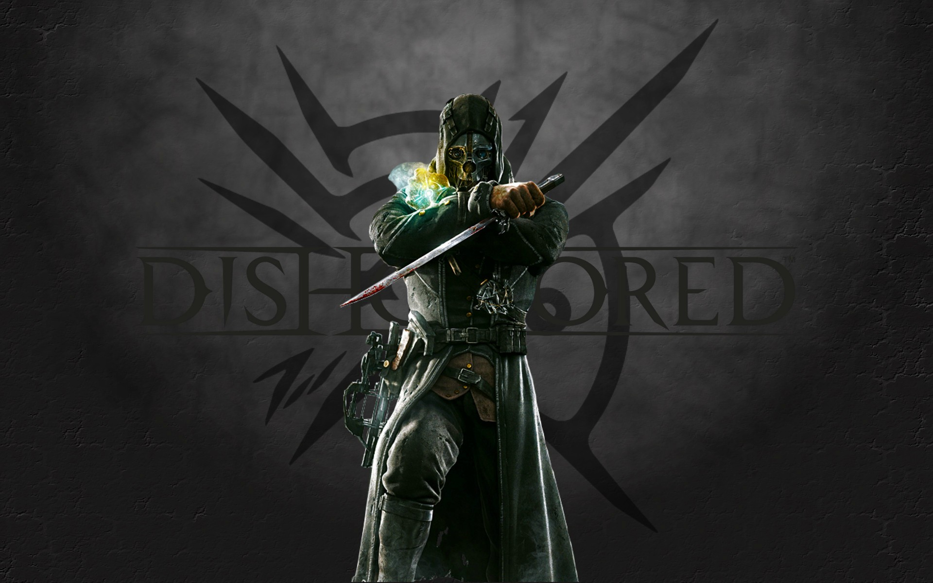 Gorgeous Dishonored 2 Wallpaper Full Hd Pictures