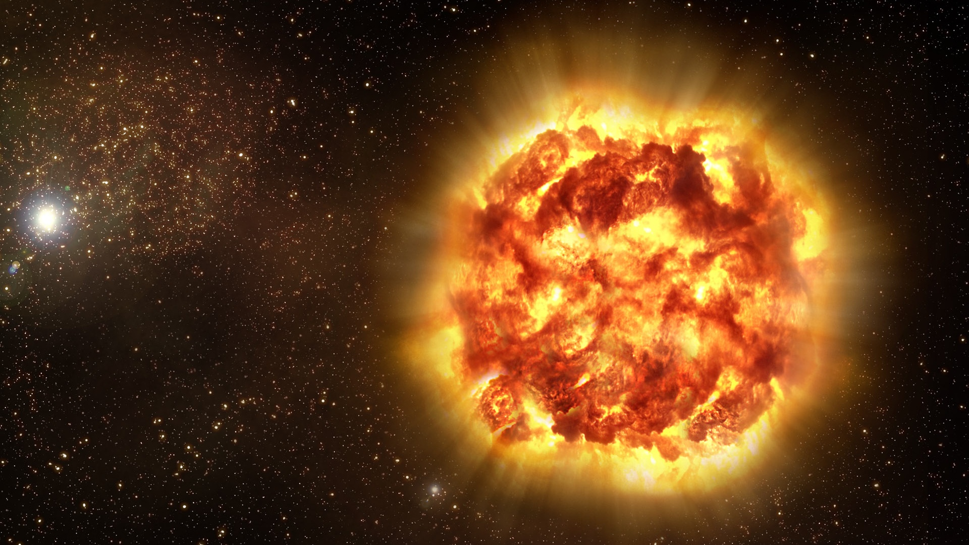 what is a supernova discovery death and explosions space - HD 1920×1080