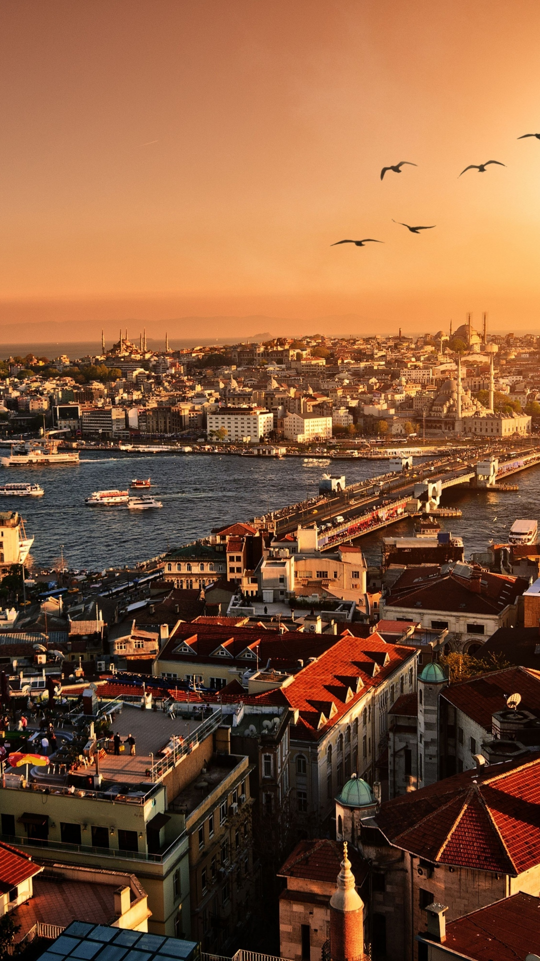 iphone istanbul wallpaper full hd pictures
