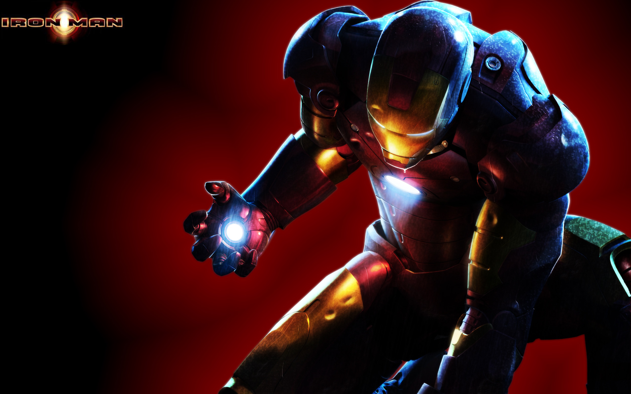 Download Iron Man Wallpaper HD for Android by Nicethunder