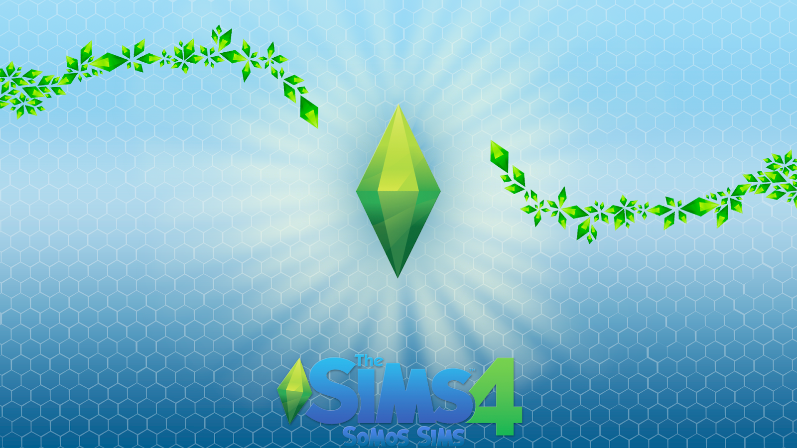 Sims 4 Wallpaper HD   Full HD Pictures