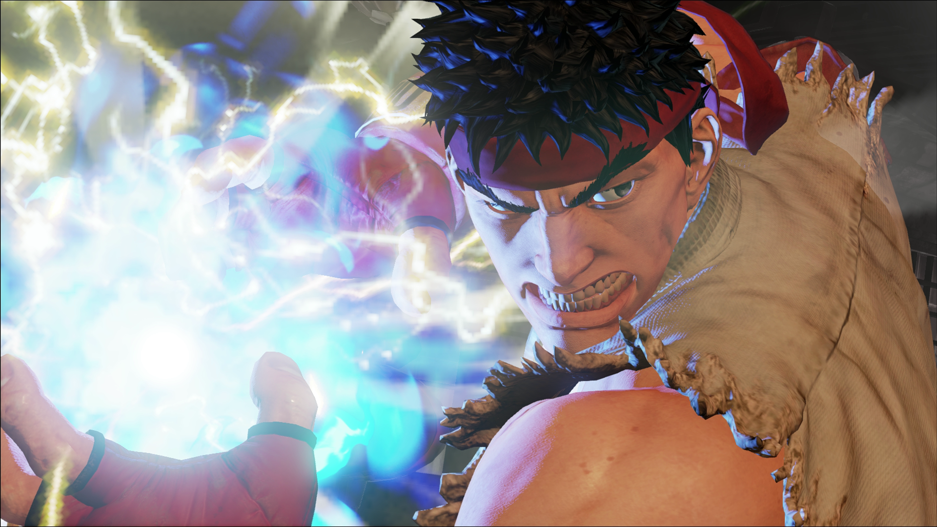street fighter 4 hd android downloading resource files