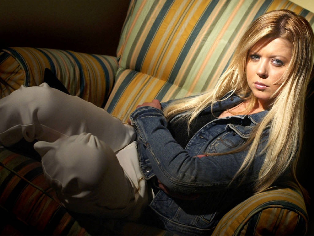 Tara Reid Wallpapers