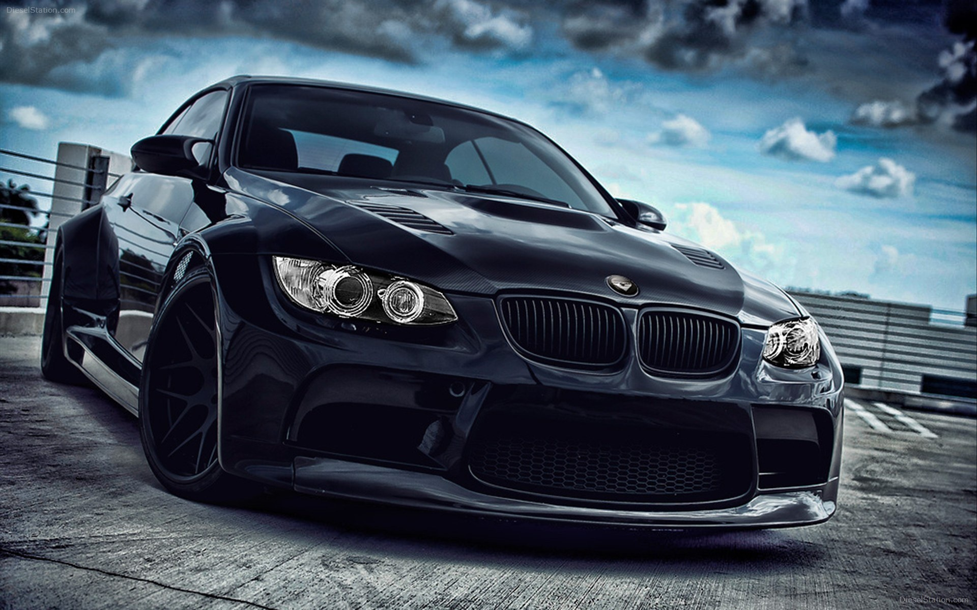 Beautiful Bmw M3 Gtr Wallpaper Full Hd Pictures
