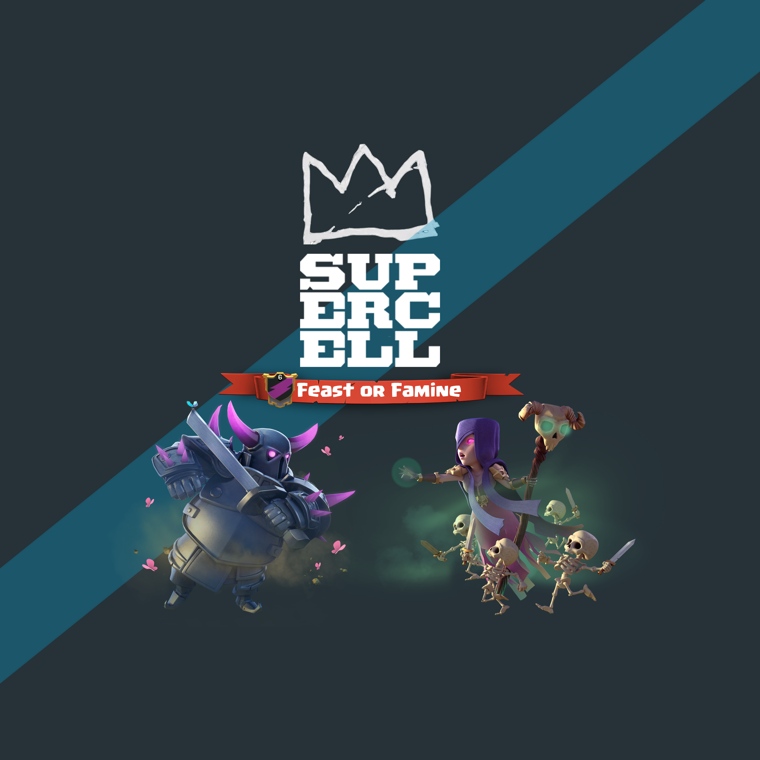 Mobile Clash Royale Wallpaper   Full HD Pictures