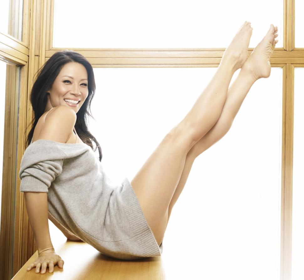 lucy liu free wallpaper - photo #25