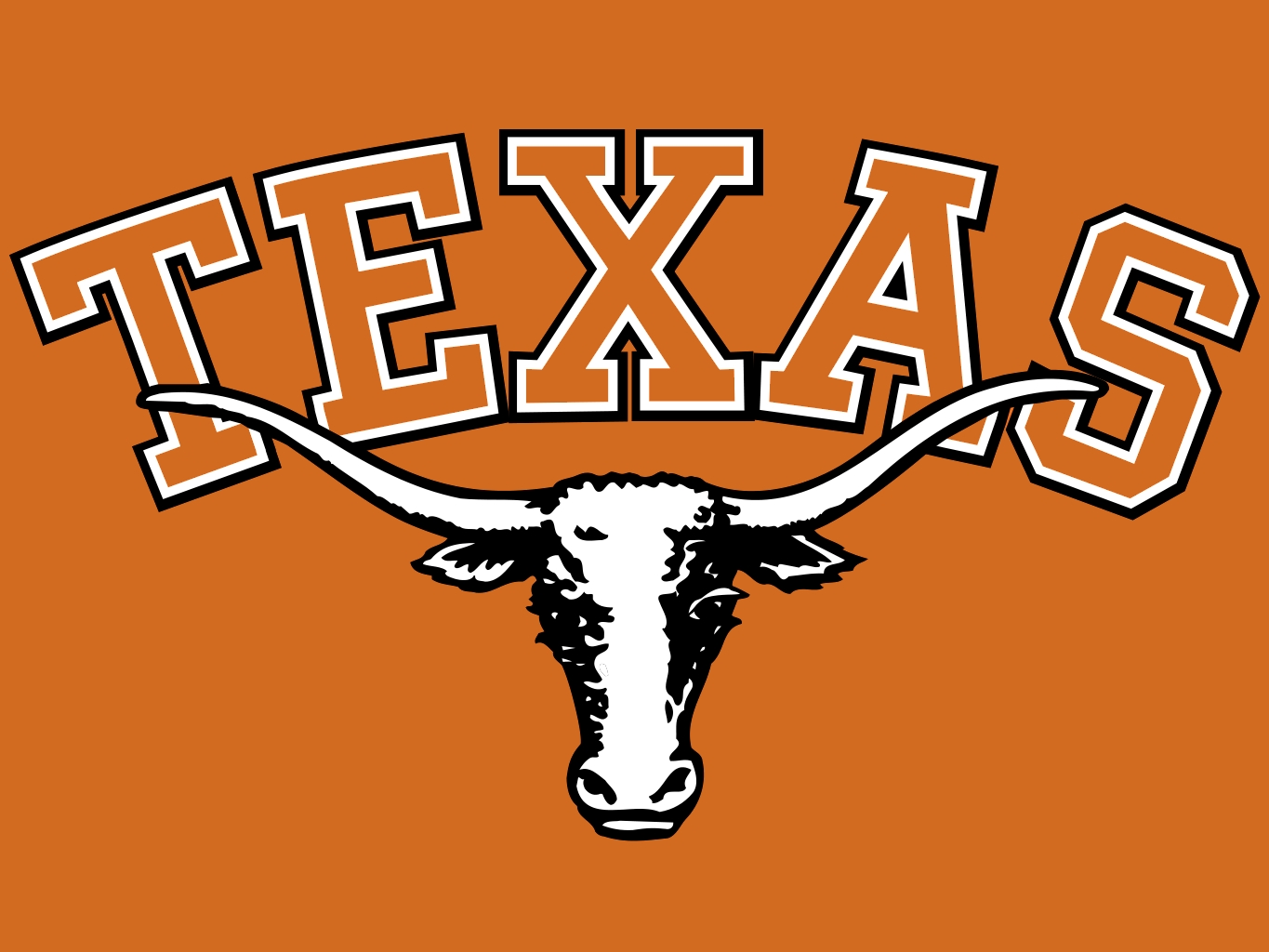 Texas longhorns logos full hd pictures for University of texas coloring pages