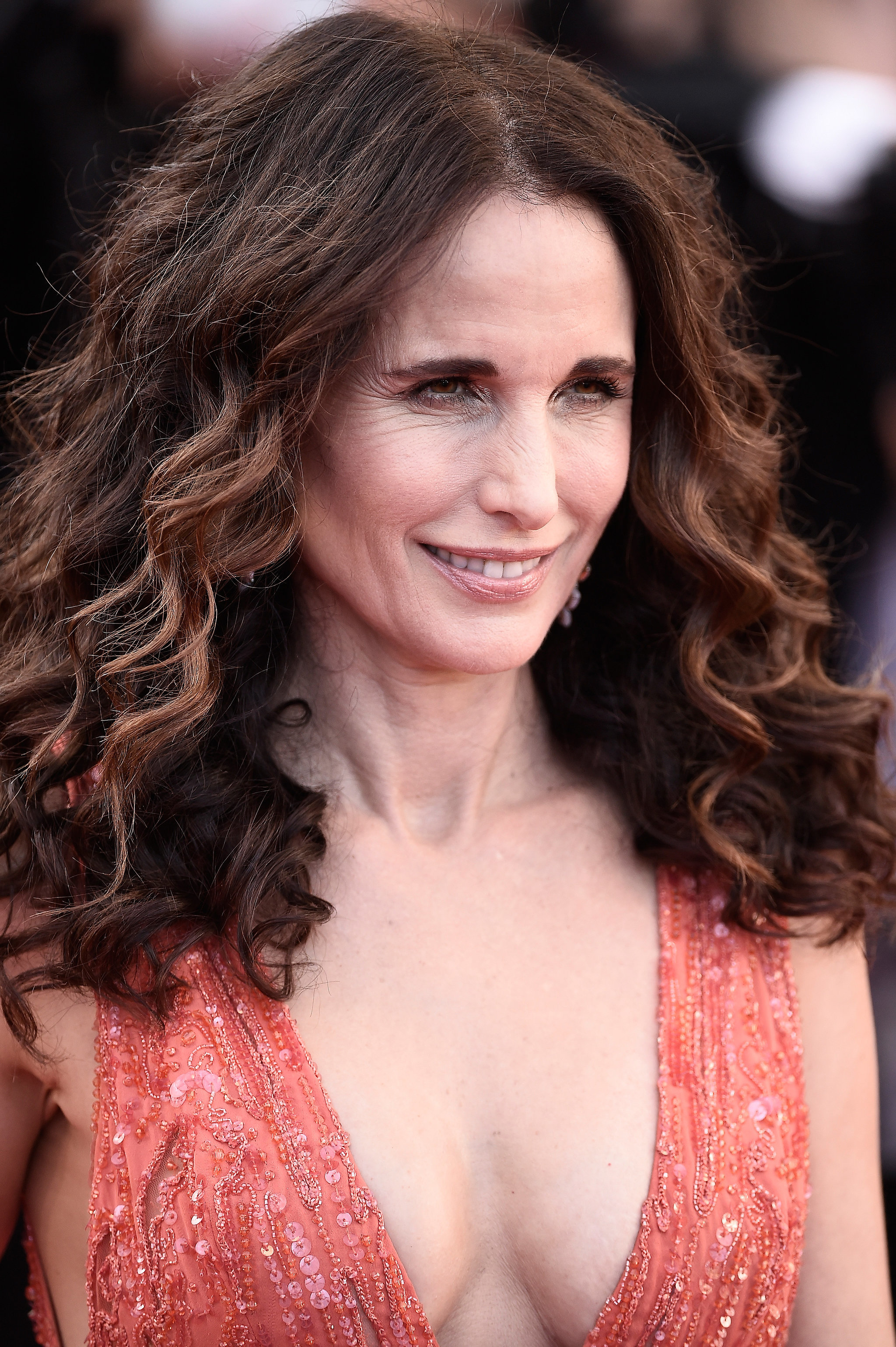 Andie Macdowell Pictures HD | Full HD Pictures