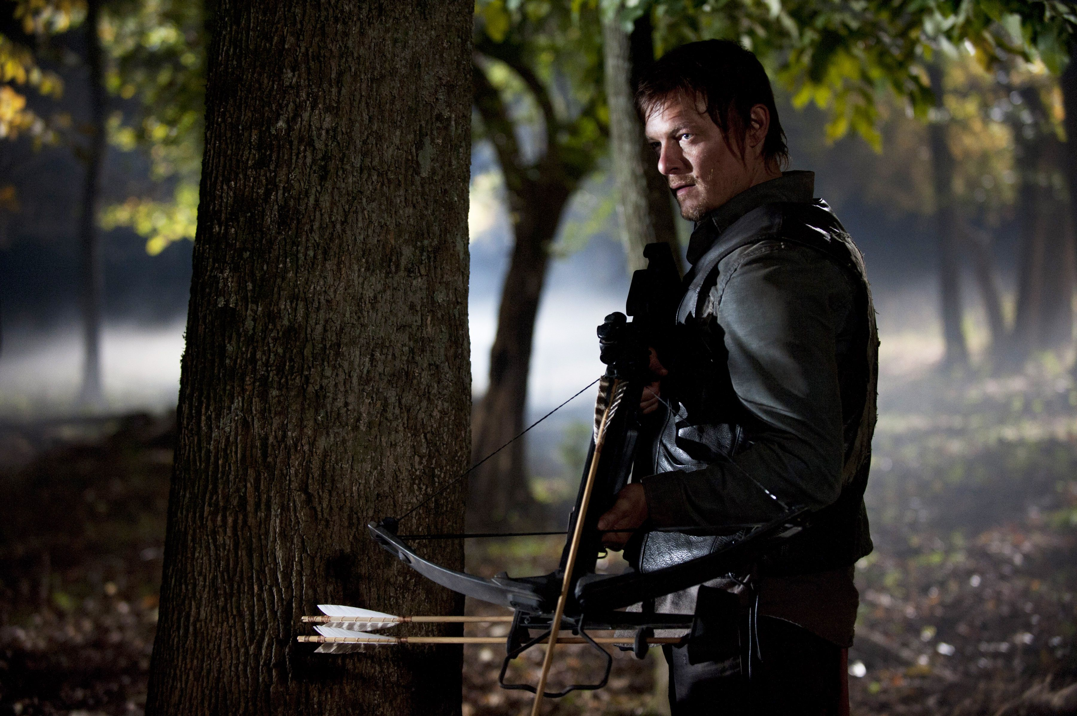 Awesome Daryl Dixon Wallpaper