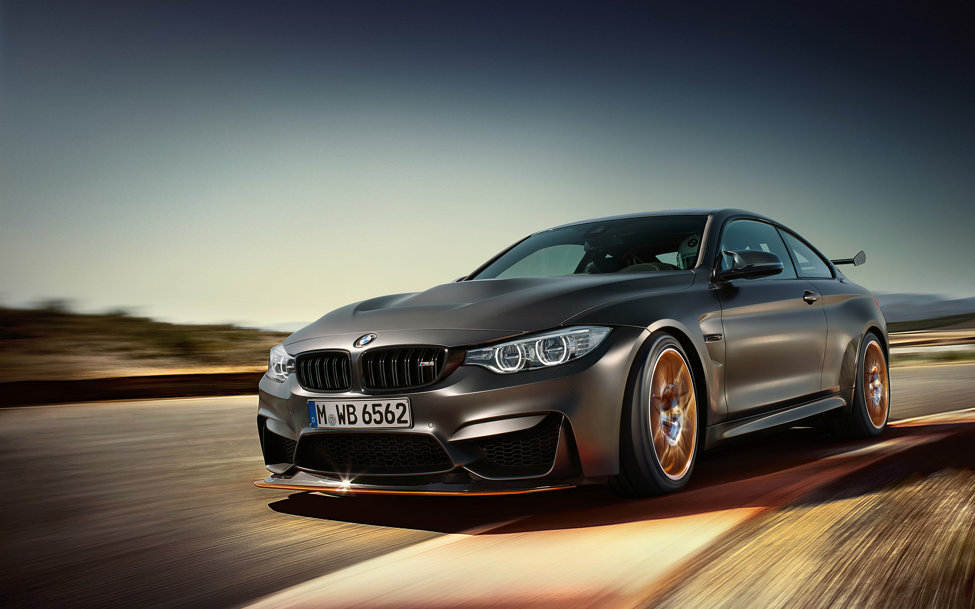 BMW M4 GTS HQ Wallpapers | Full HD Pictures