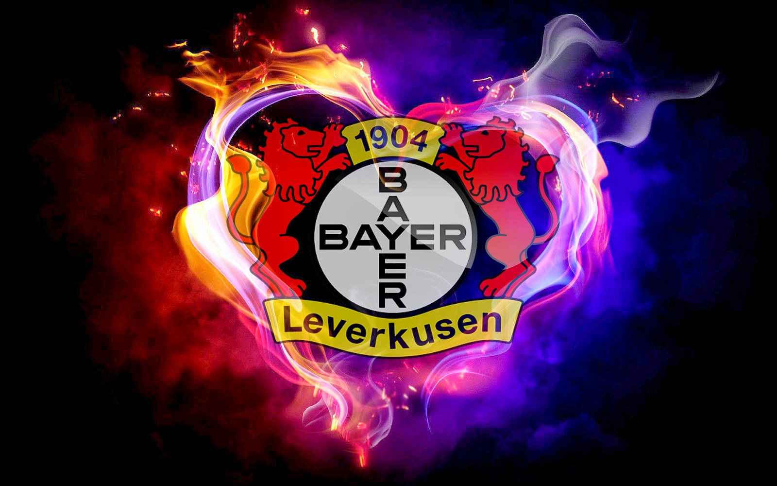 Bayer Leverkusen Hq Wallpapers Full Hd Pictures