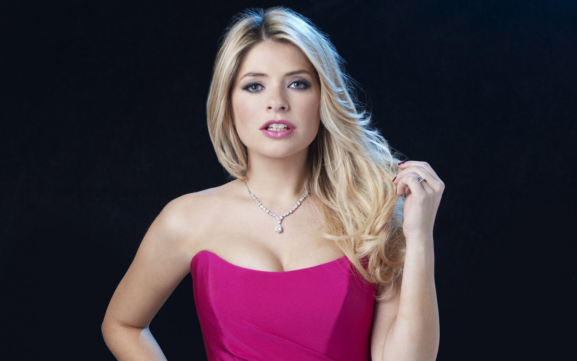Custom All Stars >> Beautiful Holly Willoughby Wallpaper | Full HD Pictures