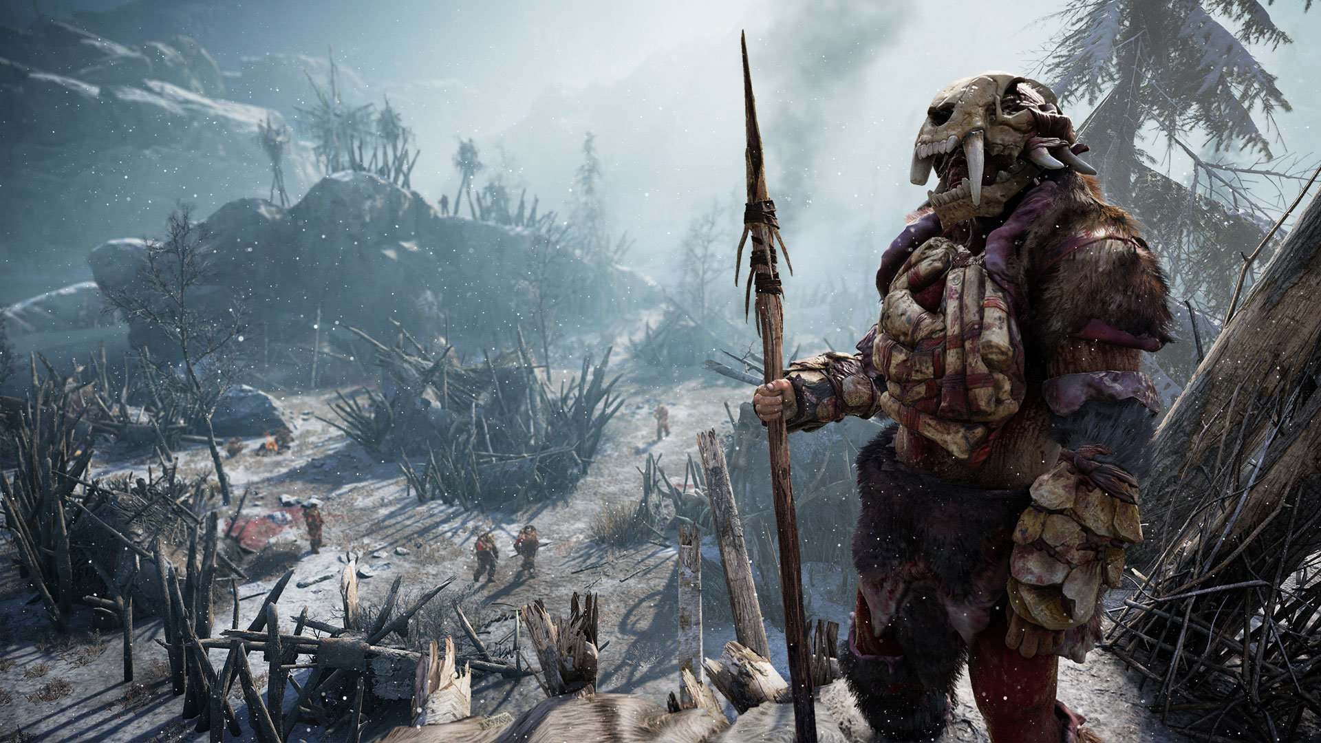 Far Cry Primal Wallpaper: Excellent Far Cry Primal Wallpaper