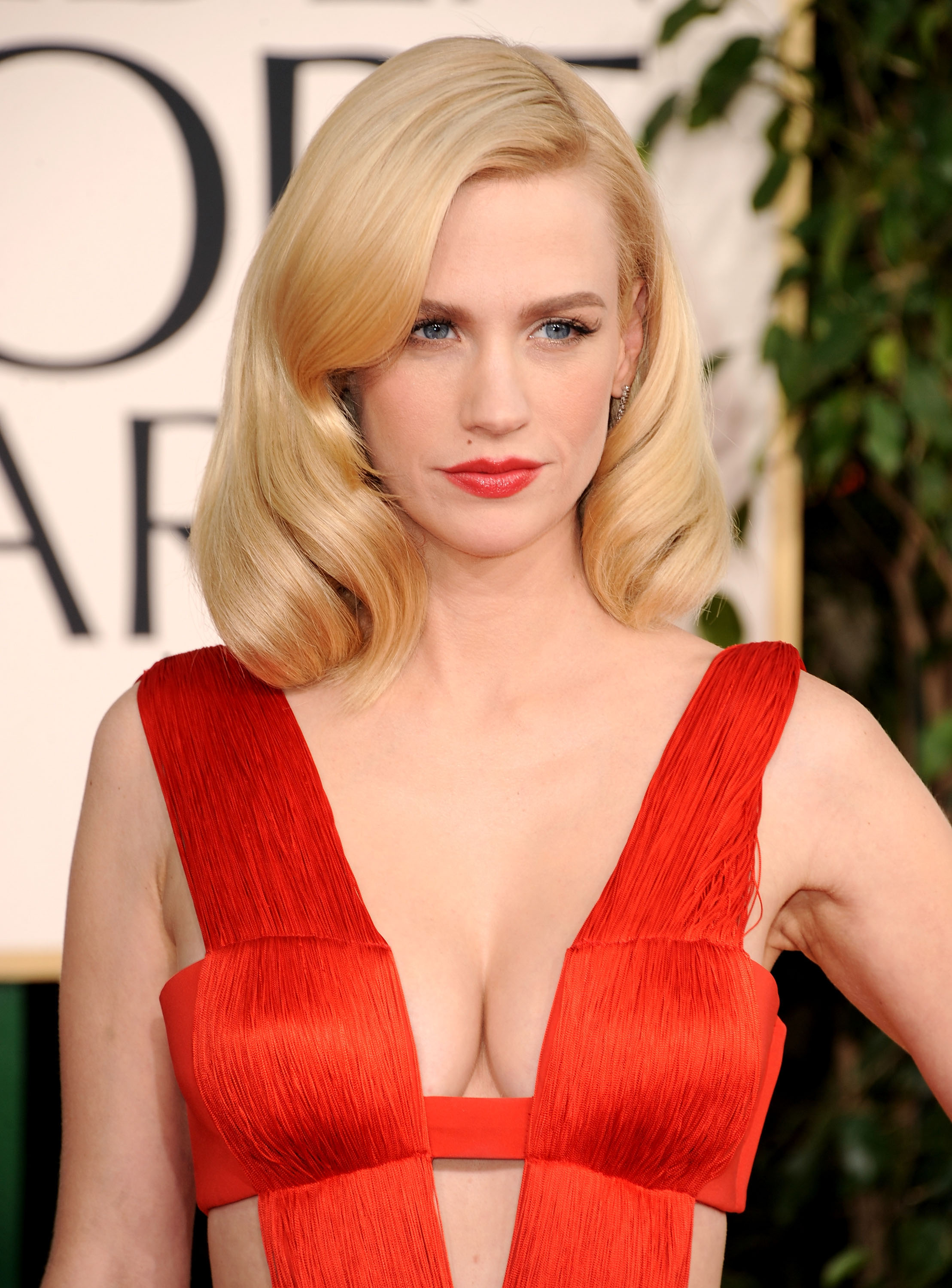image January jones mad men compilation