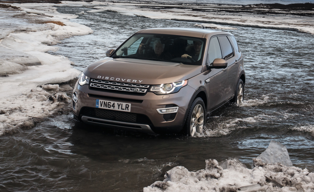 Discovery Sport Wallpaper Android: Land Rover Discovery Sport Wallpapers