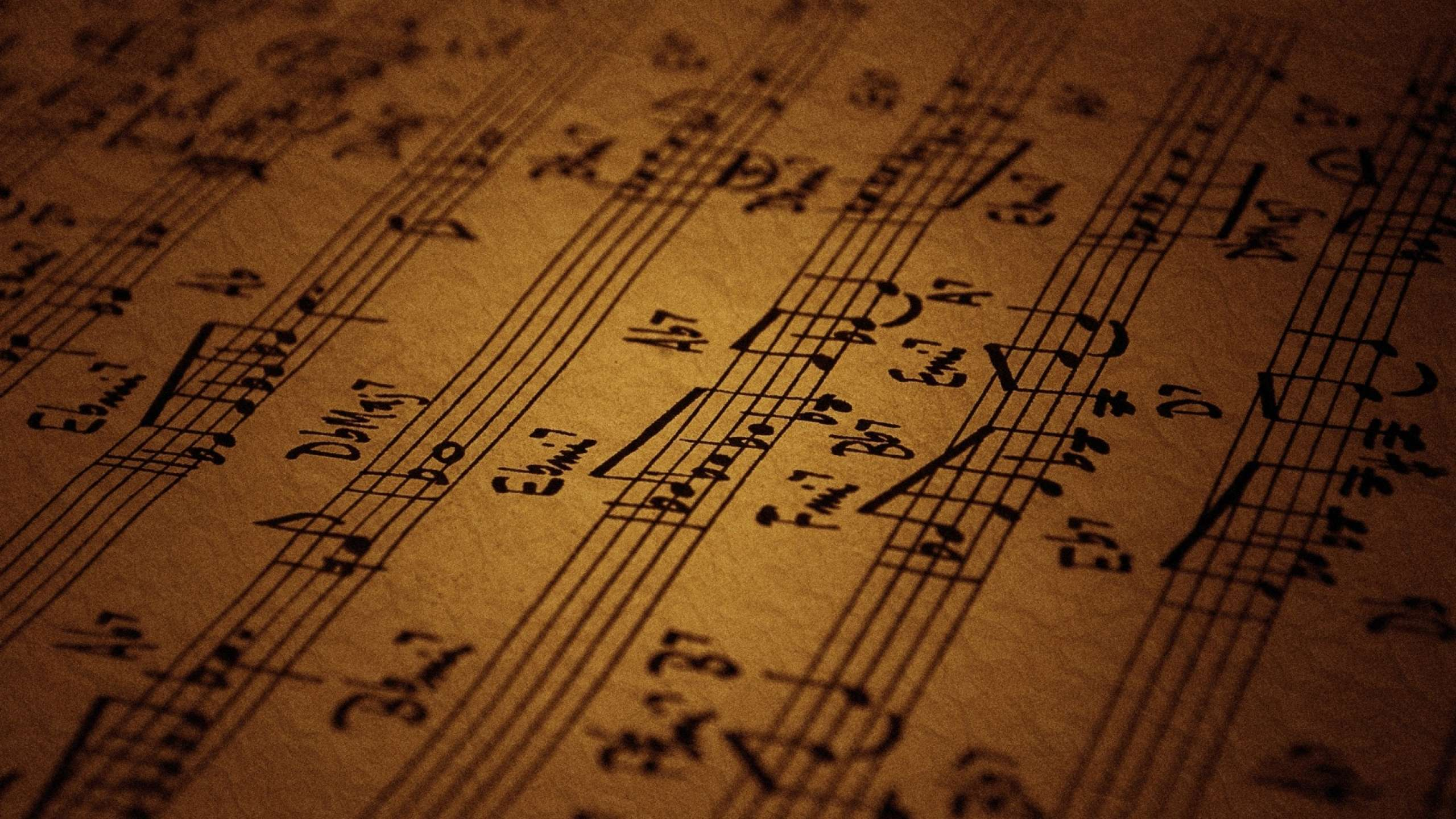 Music Notes Wallpapers Hd Full Hd Pictures