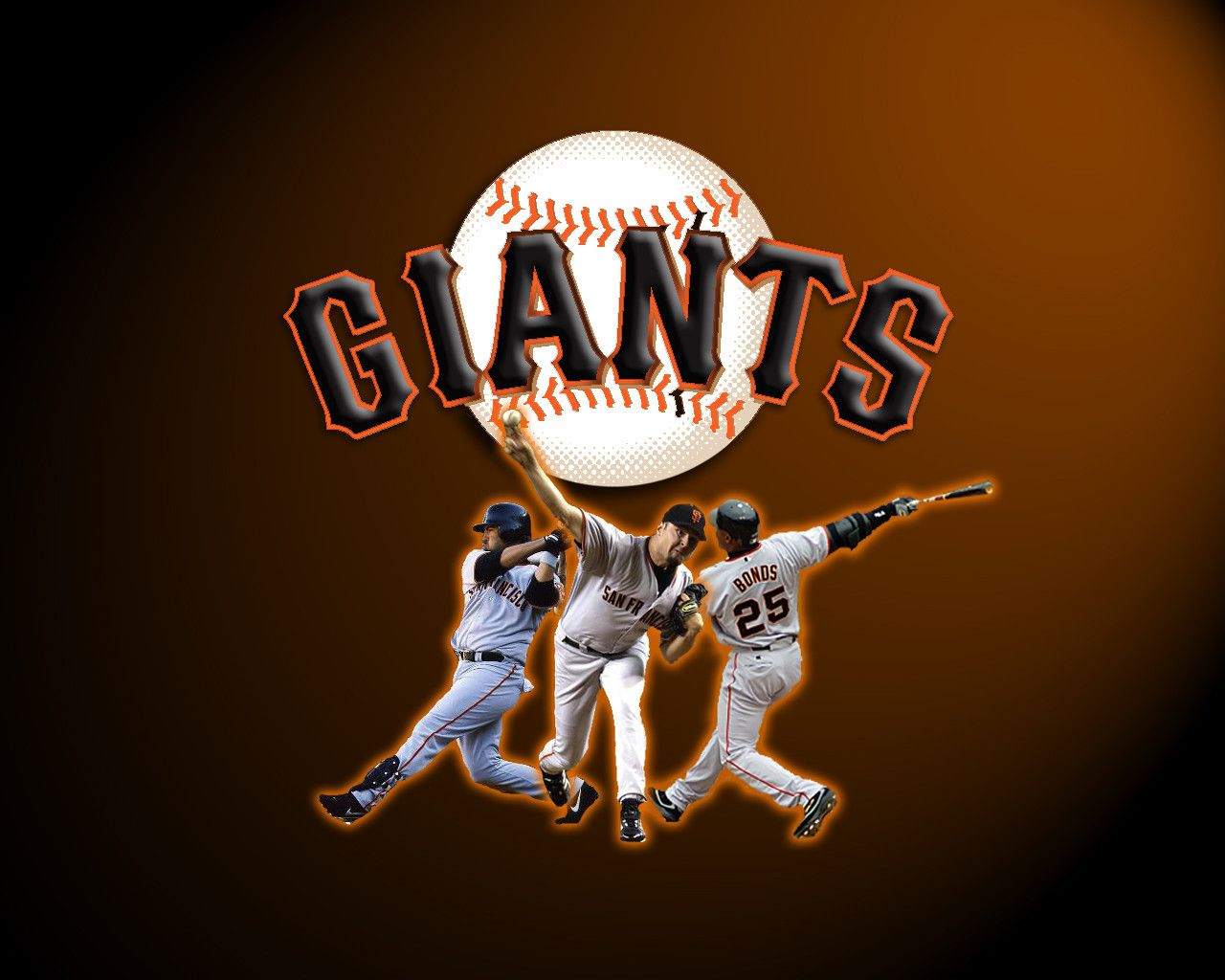 Special San Francisco Giants Wallpaper