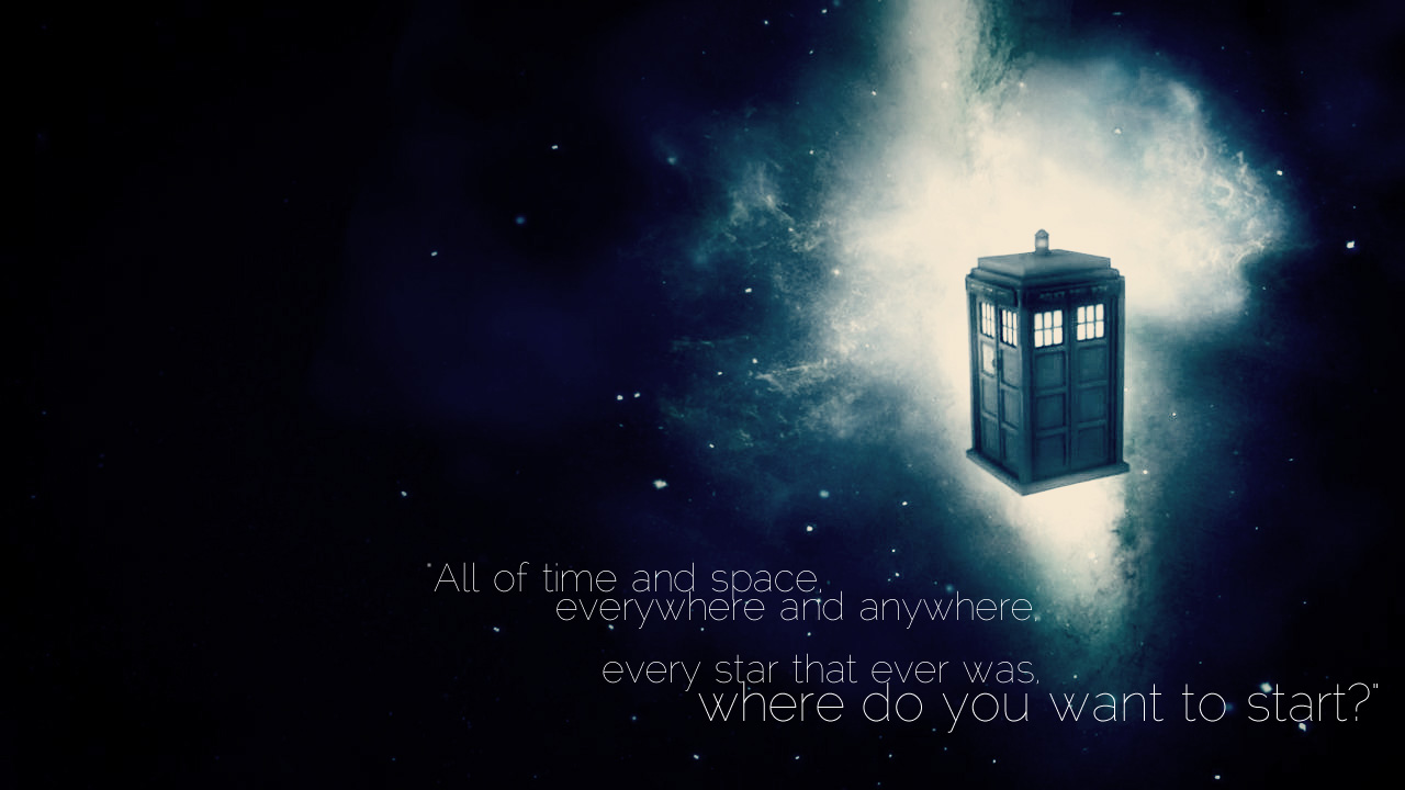 Doctor Who Hd Wallpaper  Full Hd Pictures-2572