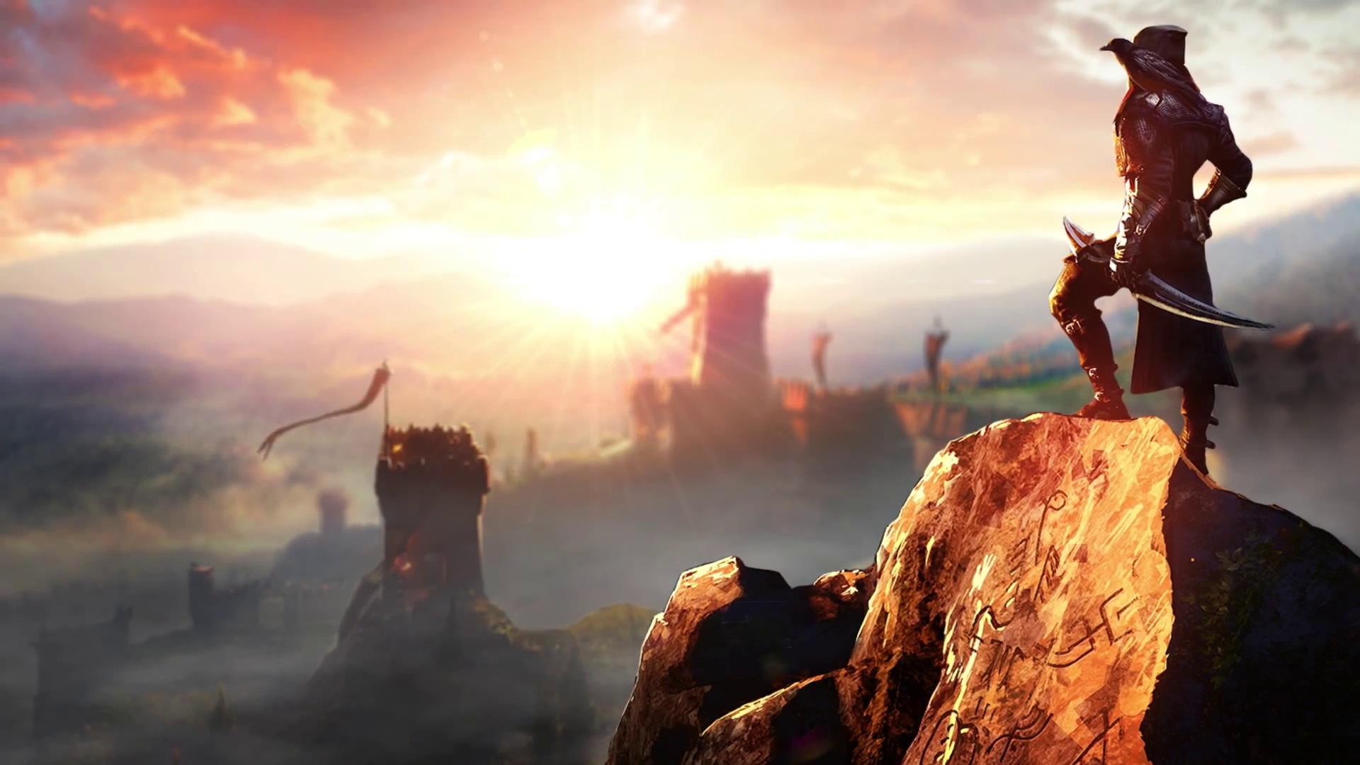 Dragon Age Inquisition Hd Wallpaper Full Hd Pictures