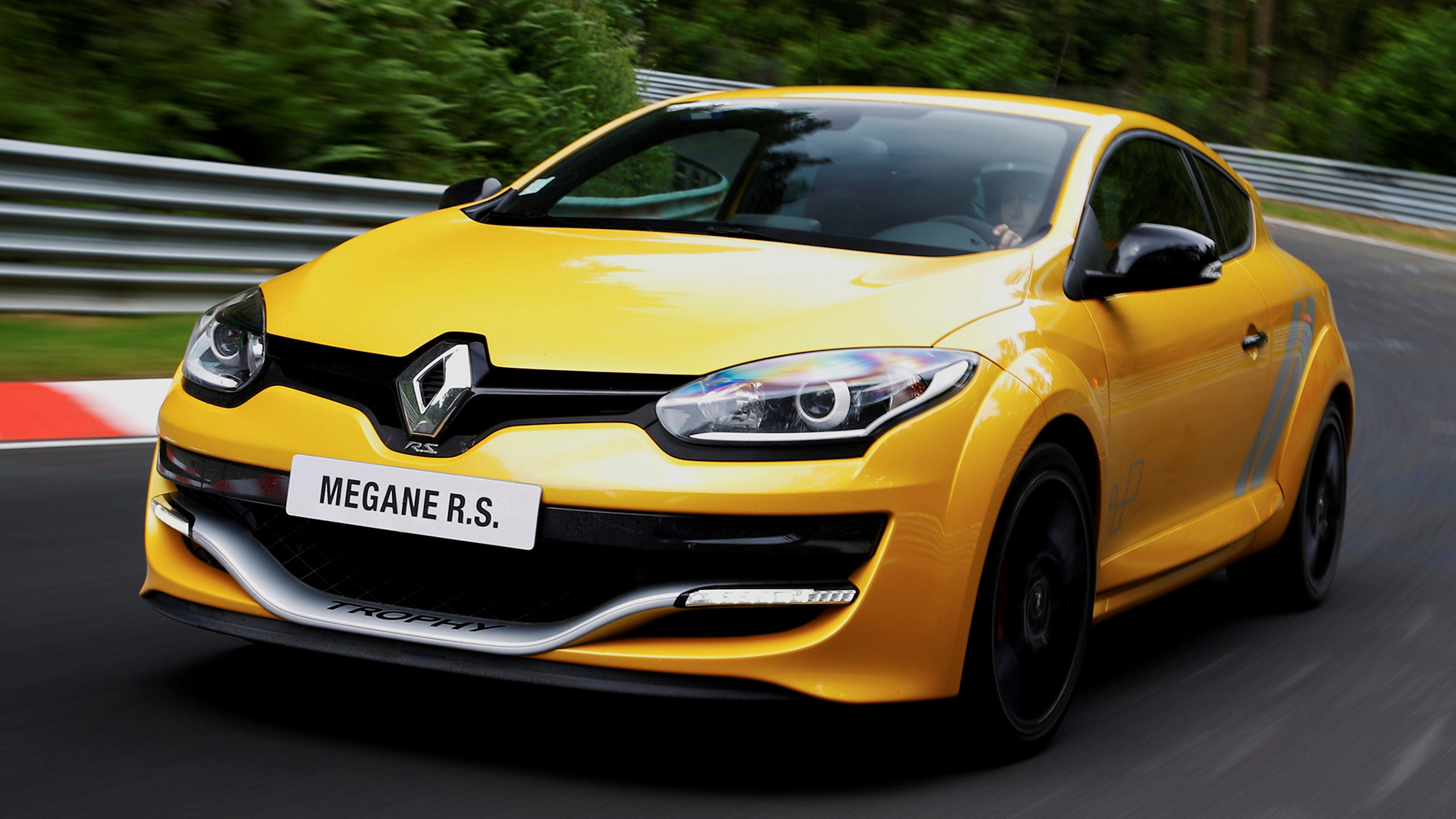great renault megane rs wallpaper full hd pictures. Black Bedroom Furniture Sets. Home Design Ideas
