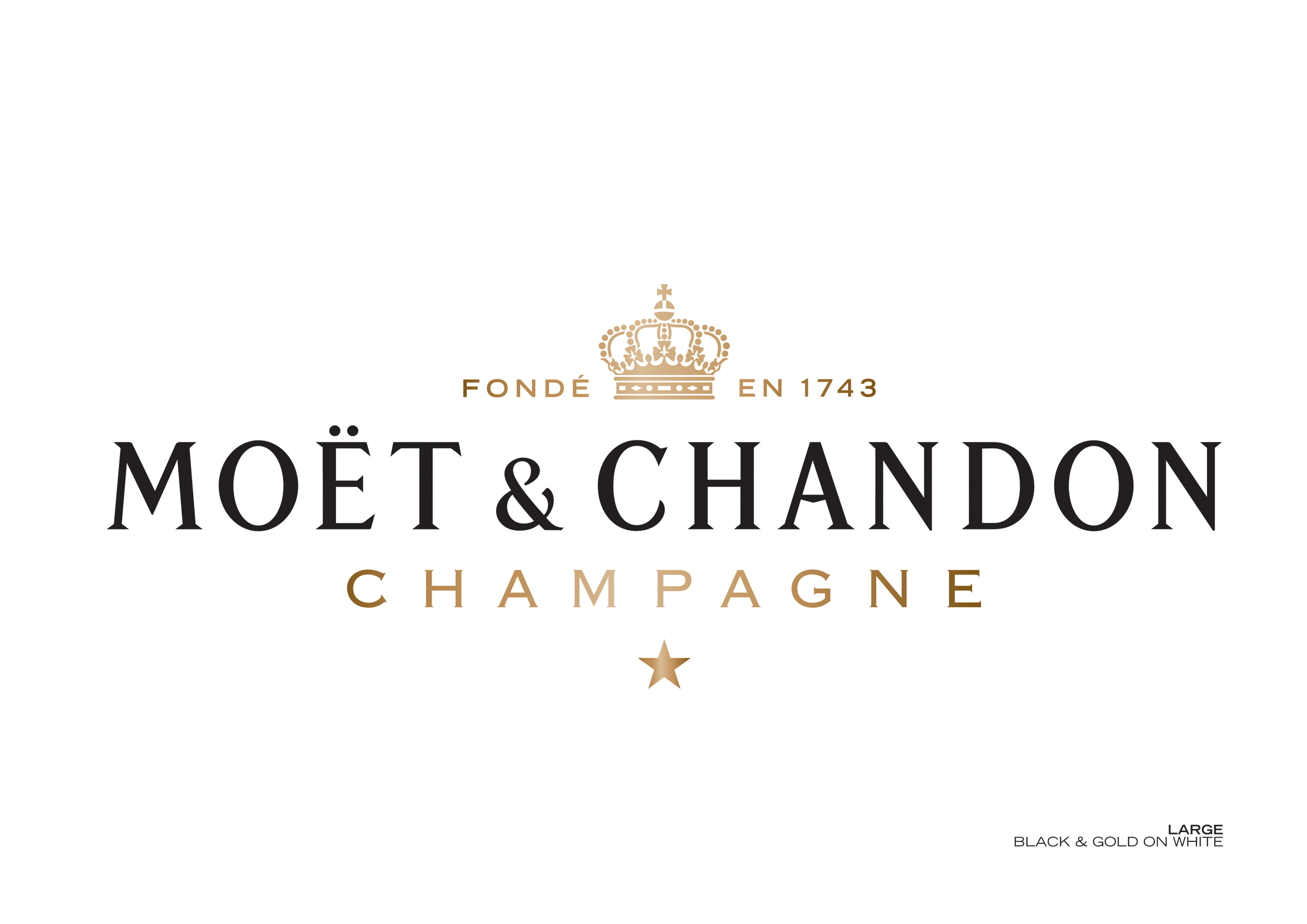Moët & Chandon Logo Download - AI - All Vector Logo