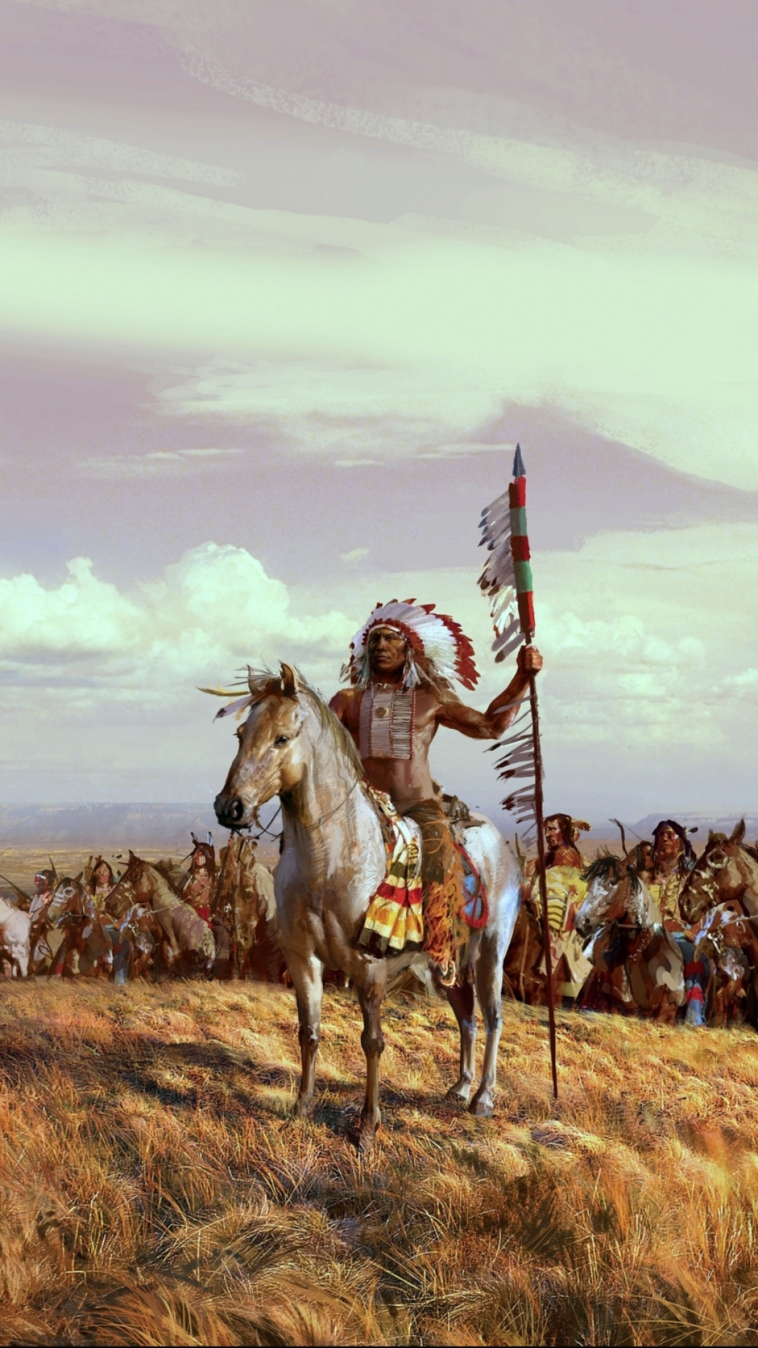 Mobile Native American Wallpaper   Full HD Pictures