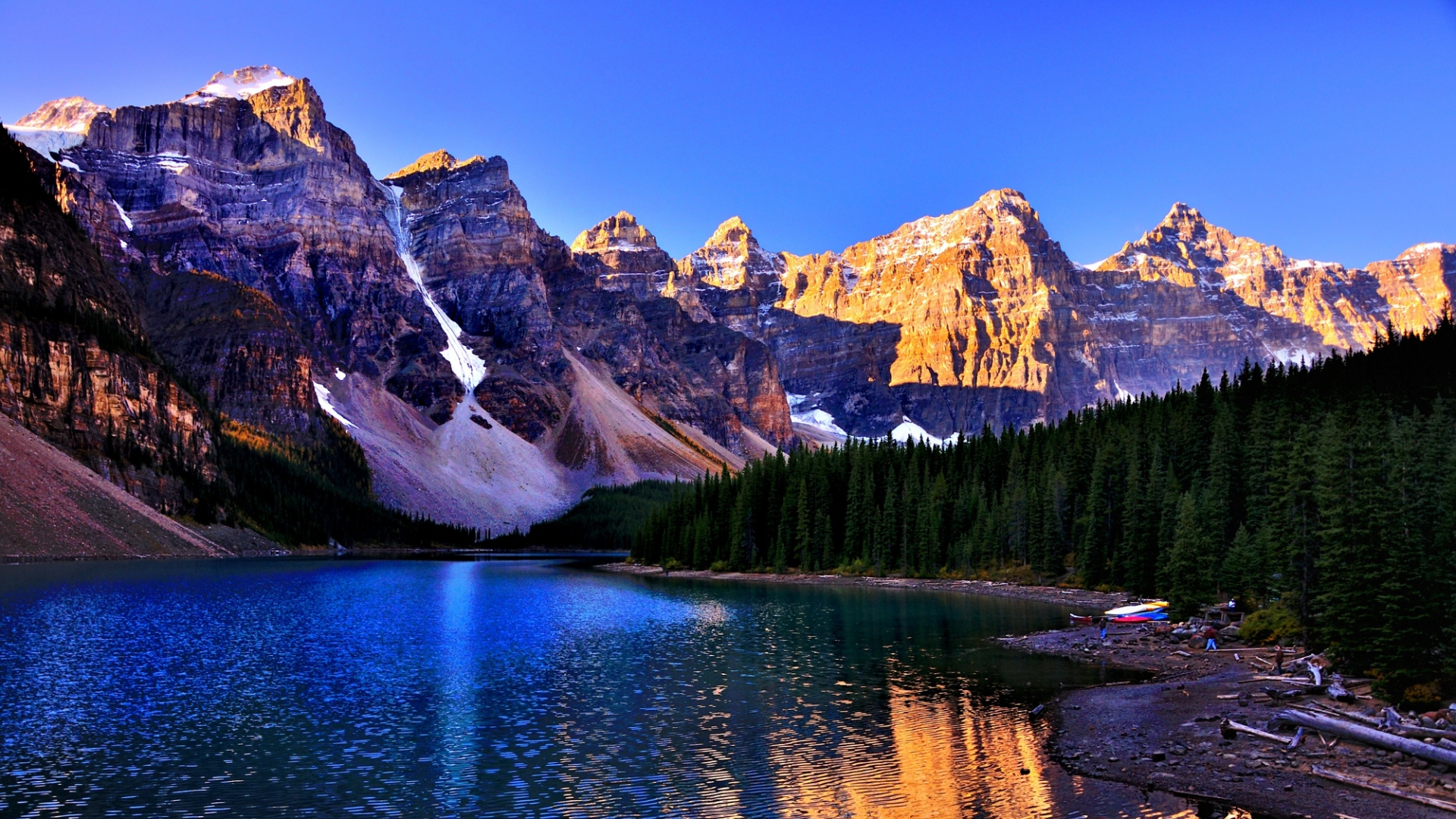 Custom All Stars >> Banff National Park Photos HD | Full HD Pictures