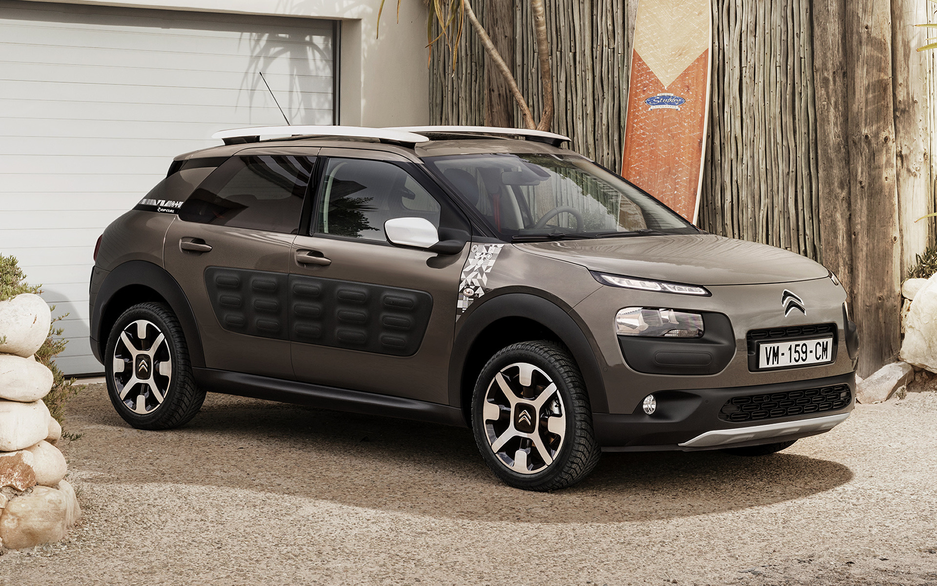 citroen c4 cactus backgrounds full hd pictures. Black Bedroom Furniture Sets. Home Design Ideas