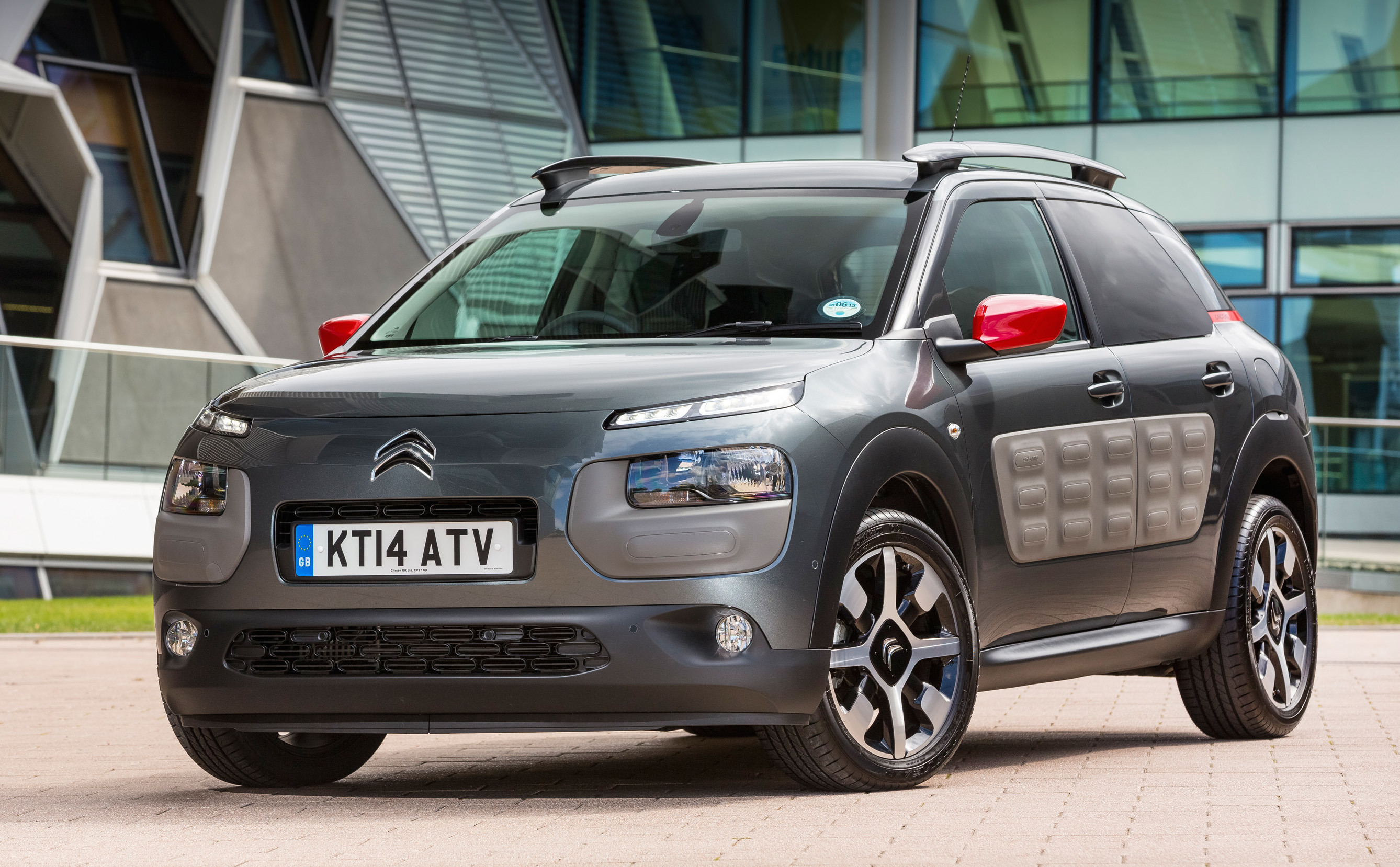 citroen c4 cactus desktop full hd pictures. Black Bedroom Furniture Sets. Home Design Ideas