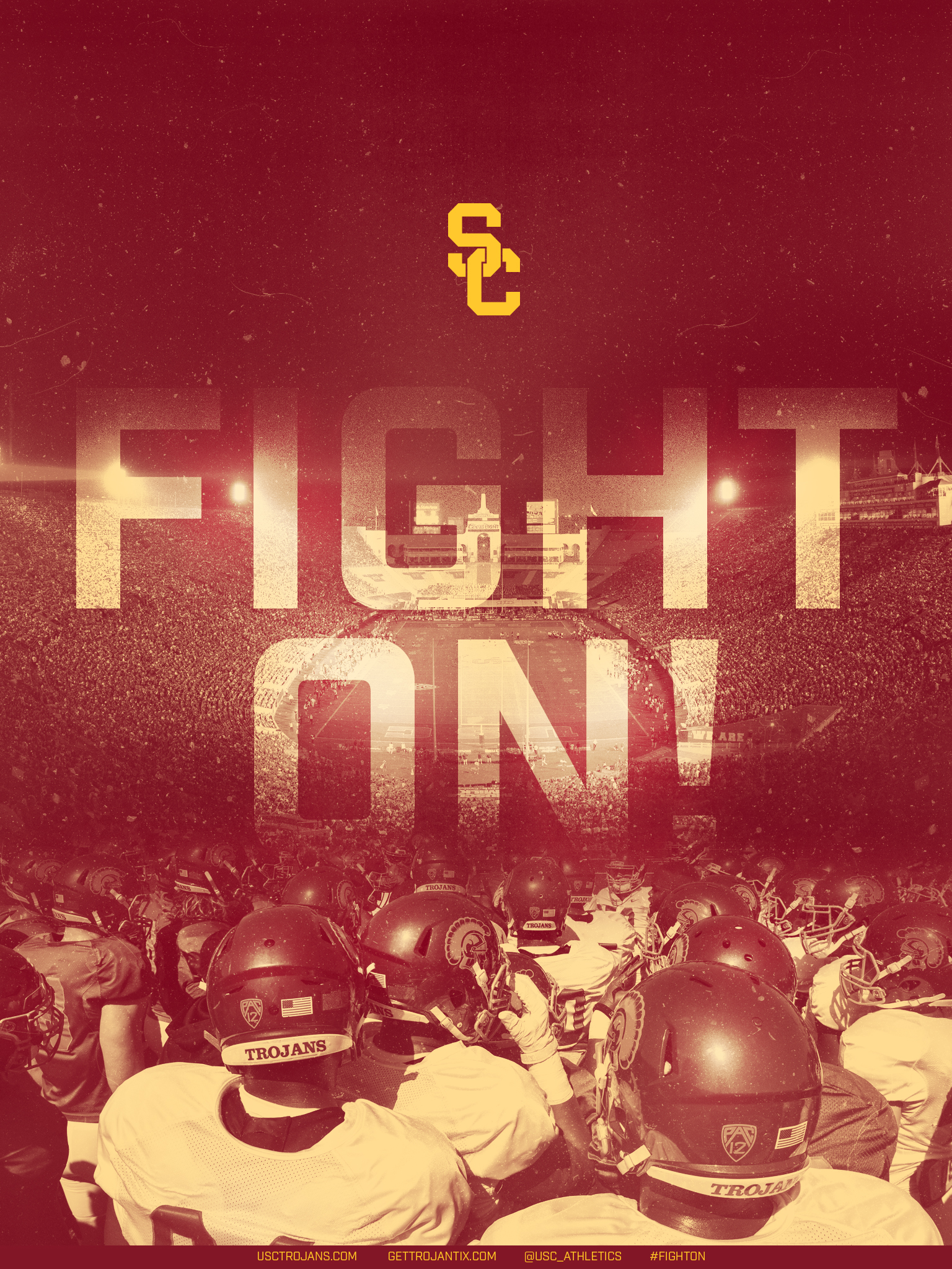 Iphone Usc Trojans Football Wallpaper | Full HD Pictures