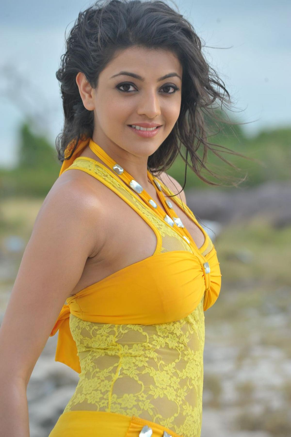 Kajal Agarwal Pictures HD | Full HD Pictures