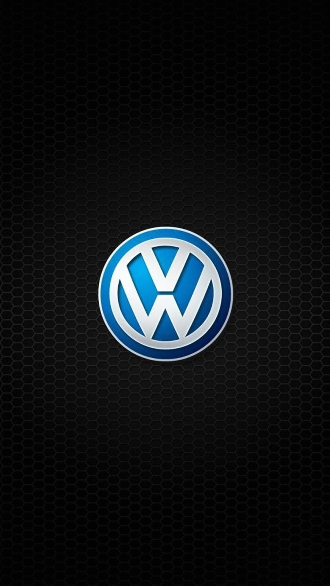 Vw Logo Hd Mobile Volkswagen Wallpaper