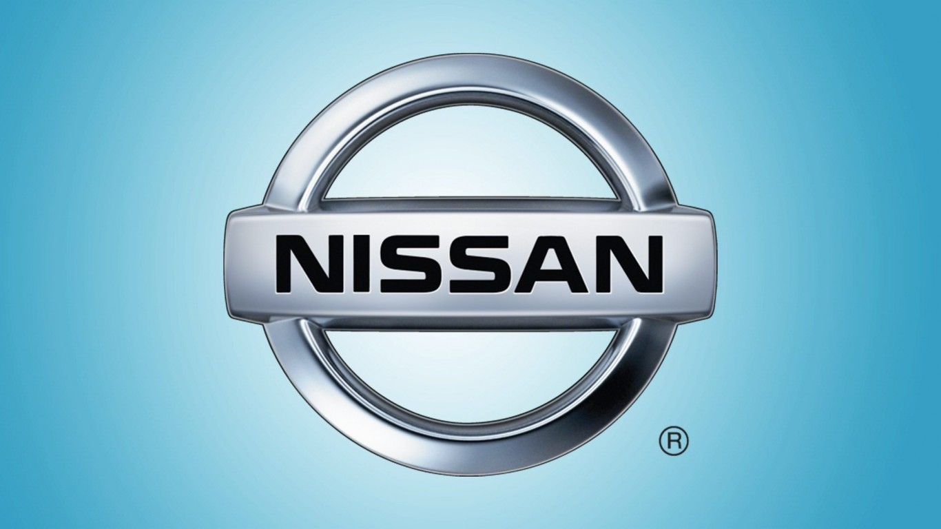 Nissan Logo Wallpaper Hd Full Hd Pictures
