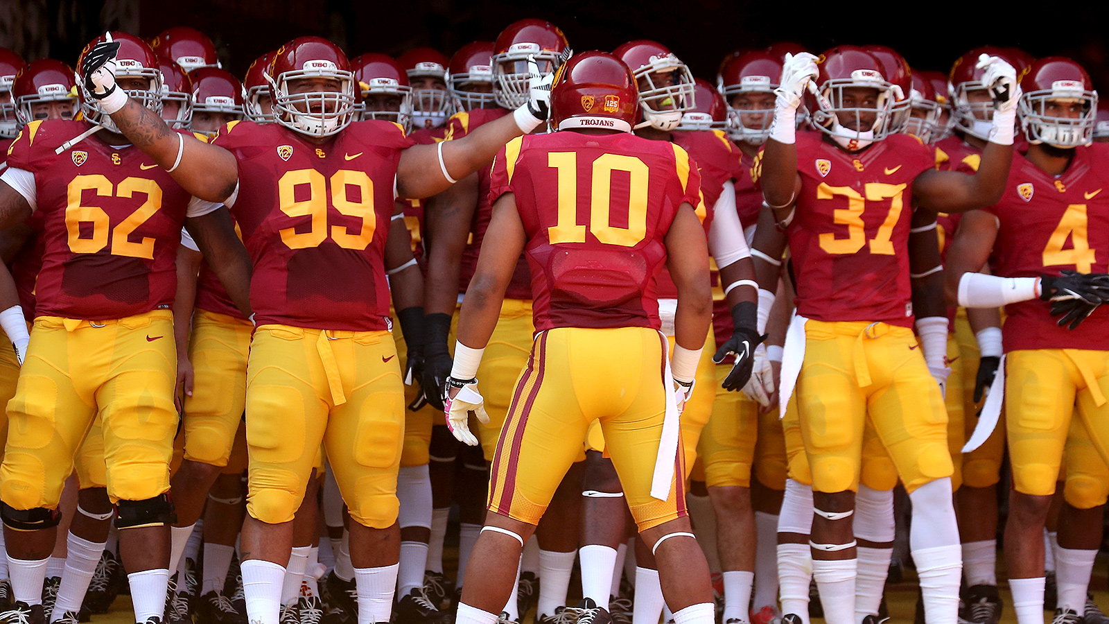 USC Football live stream online free How to watch USC Trojans football game live stream amp Find USC college football news schedule stats TV coverage online