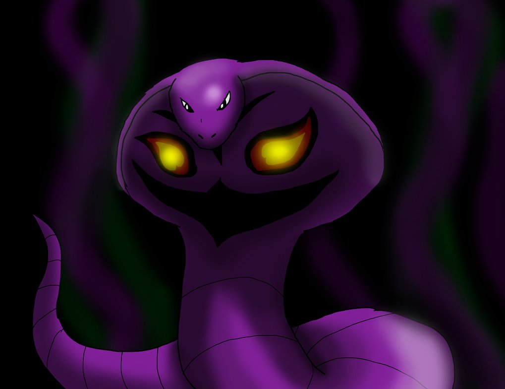 pokemon go arbok hq wallpapers full hd pictures