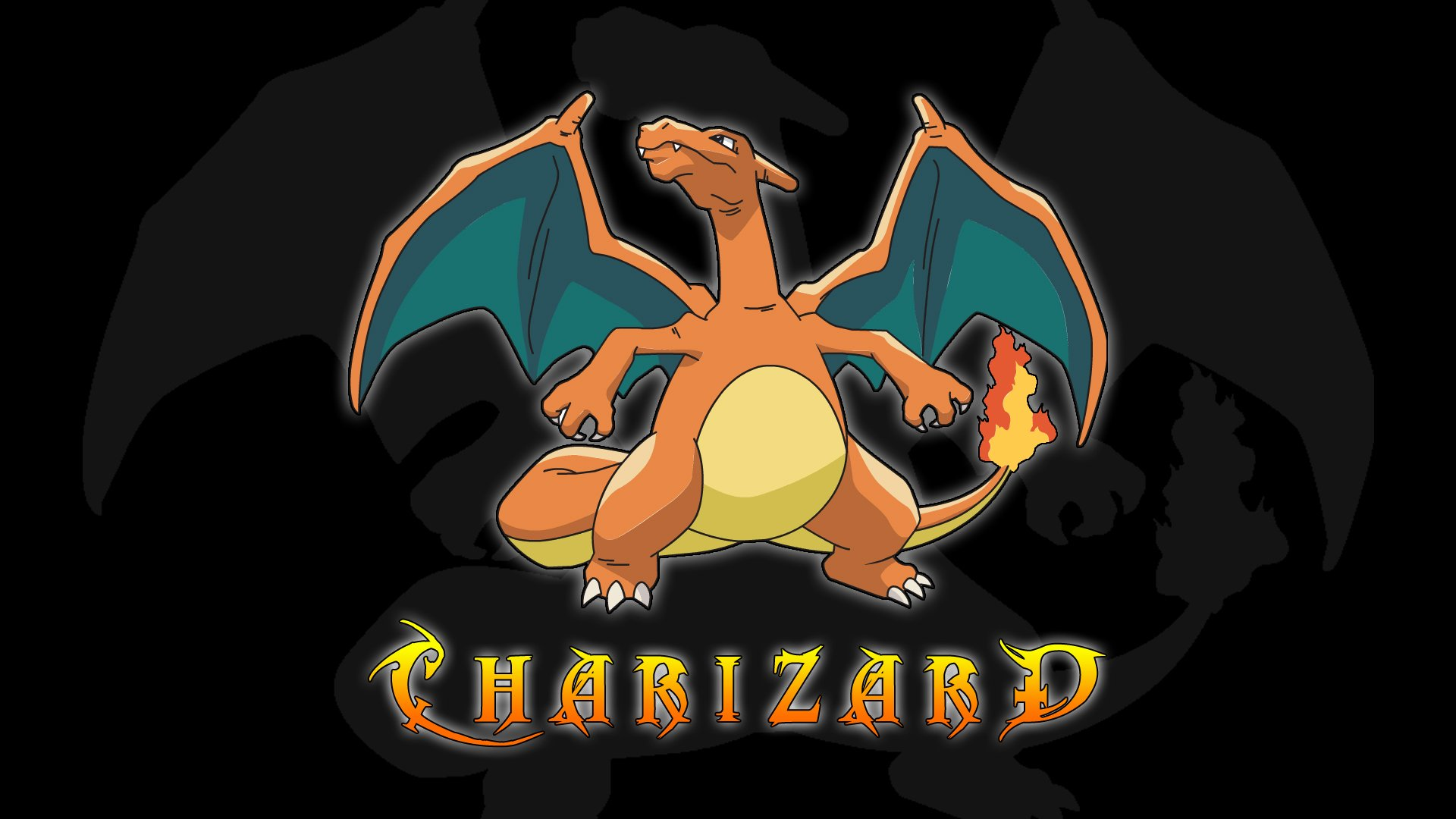 pokemon go charizard hq wallpapers full hd pictures