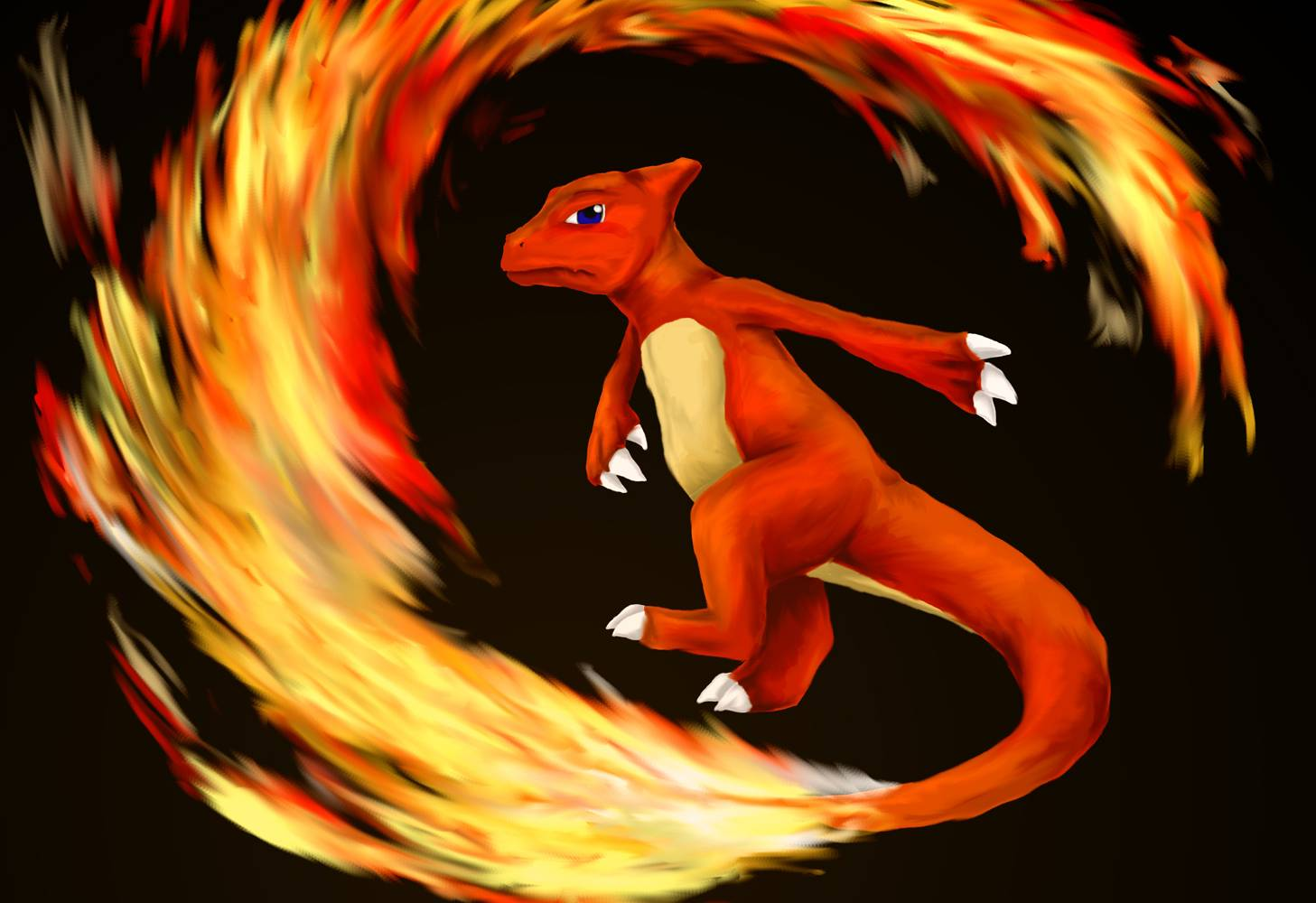 charmeleon backgrounds full hd pictures