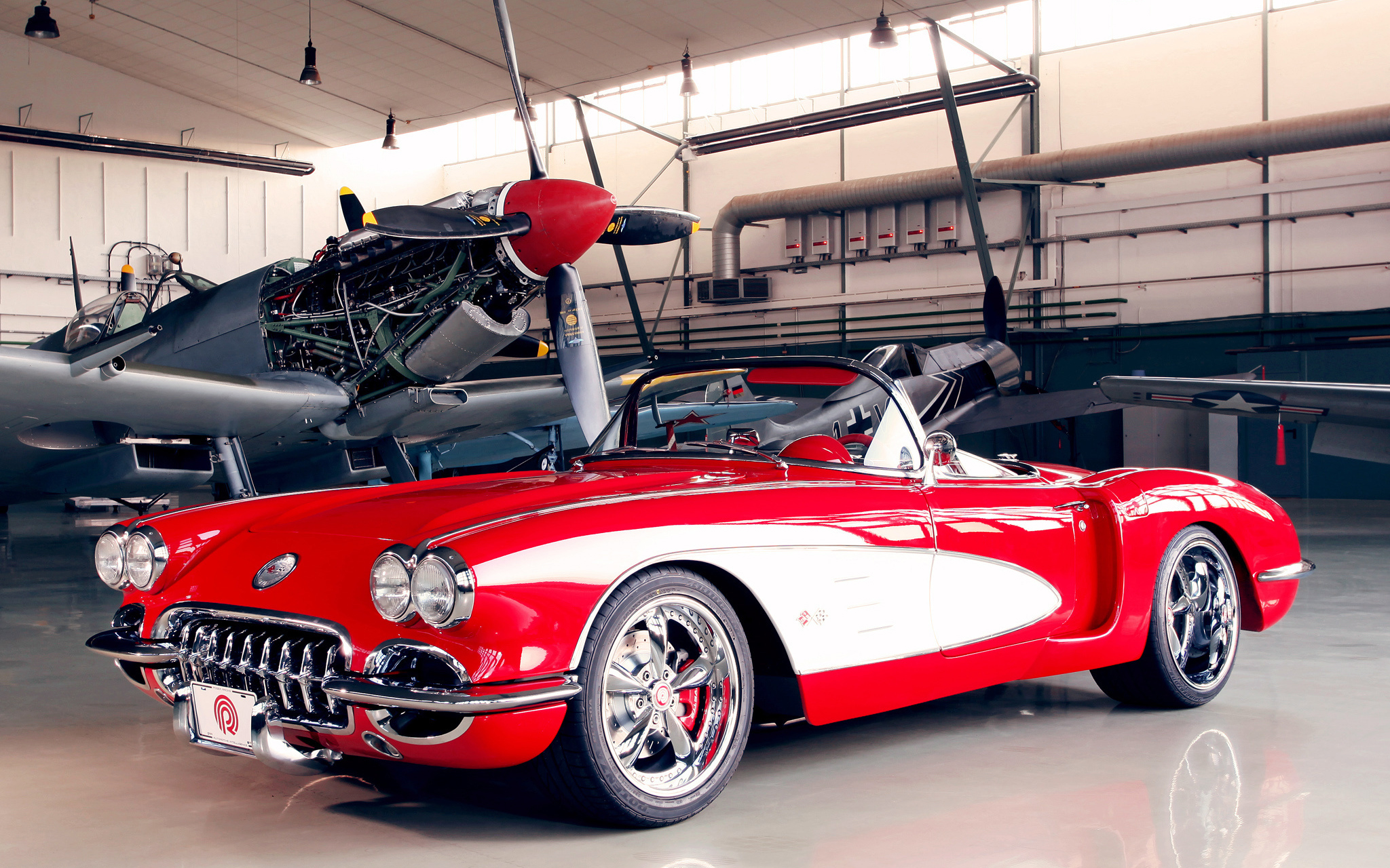 Full Hd Classic Cars Wallpaper  Full Hd Pictures-7753