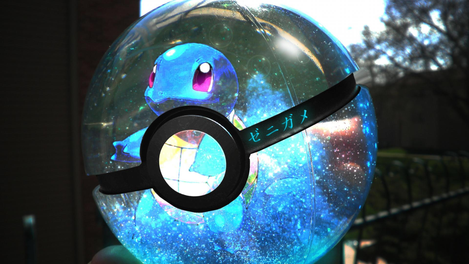 pokemon go squirtle hq wallpapers full hd pictures