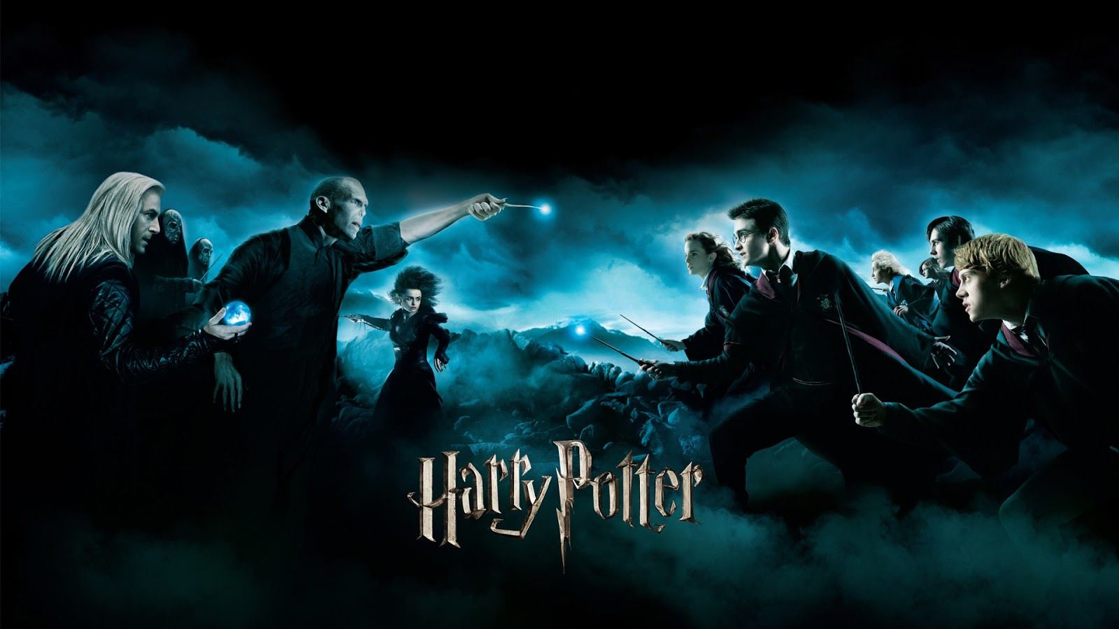 Custom All Stars >> Harry Potter Wallpapers HD | Full HD Pictures