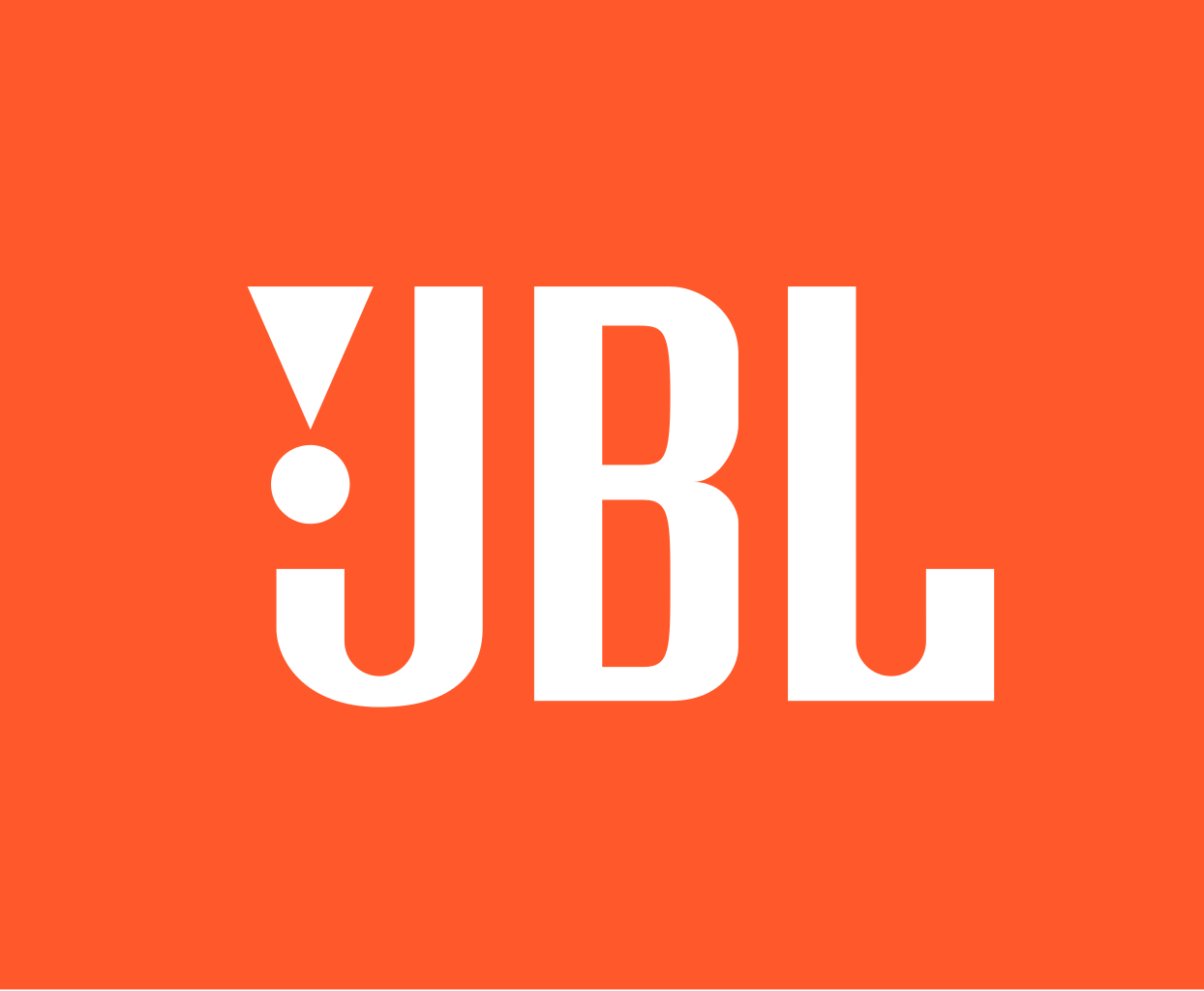 JBL Logo and HQ Wallpapers