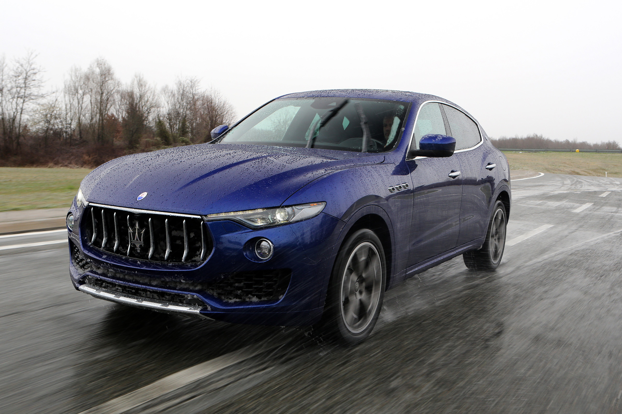 Maserati levante wallpapers full hd pictures - Maserati levante wallpaper ...