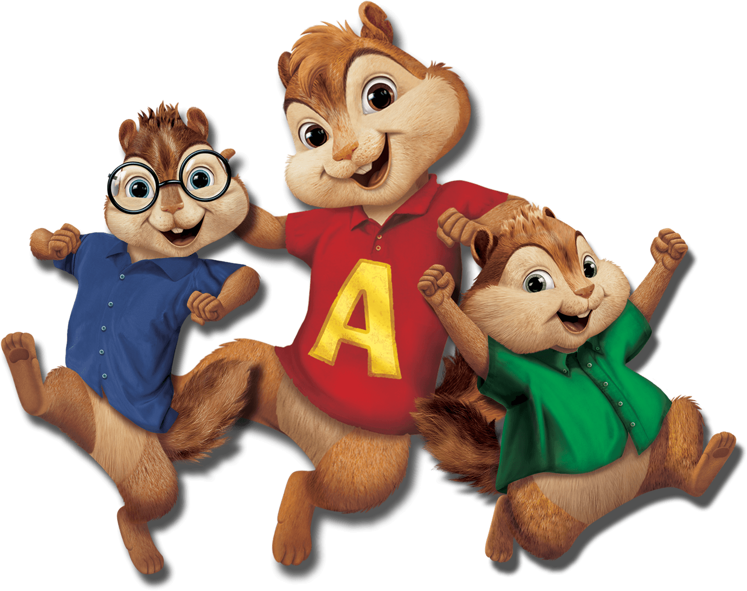 Chipmunks alvin pictures the and of